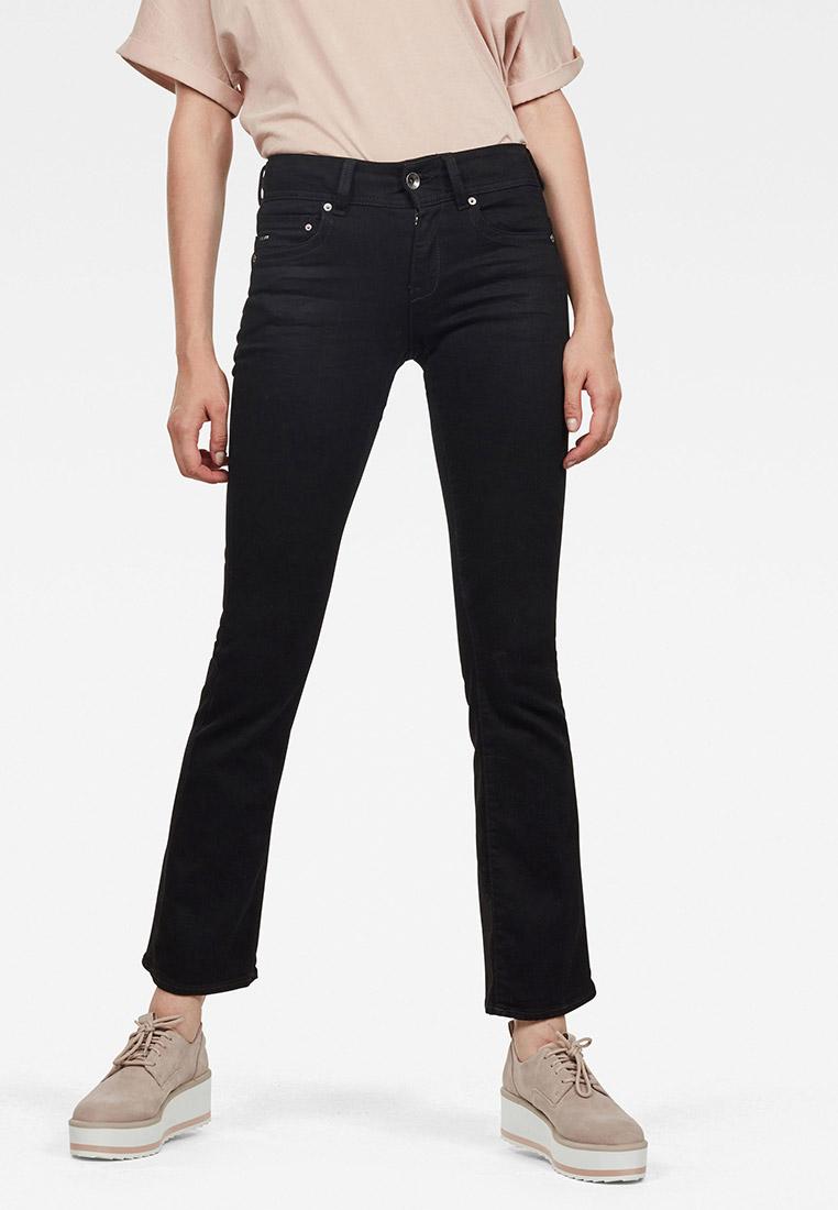 Широкие и расклешенные джинсы G-Star Джинсы G-Star