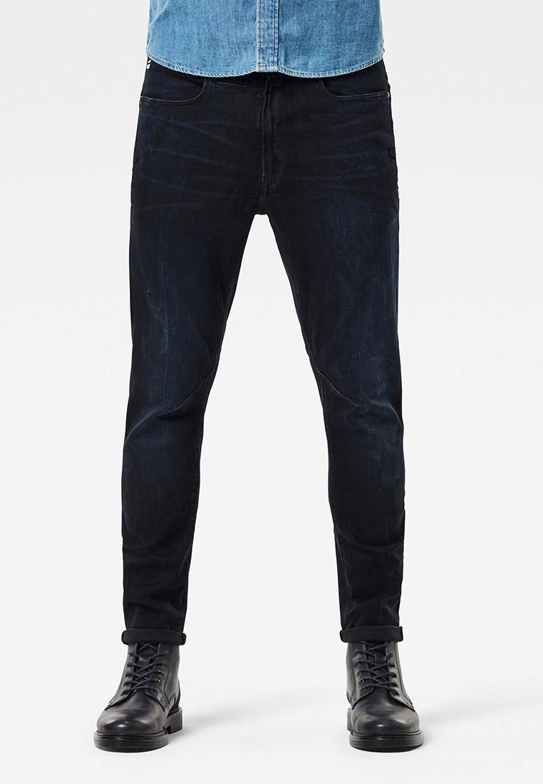 Зауженные джинсы G-Star D05385-8971