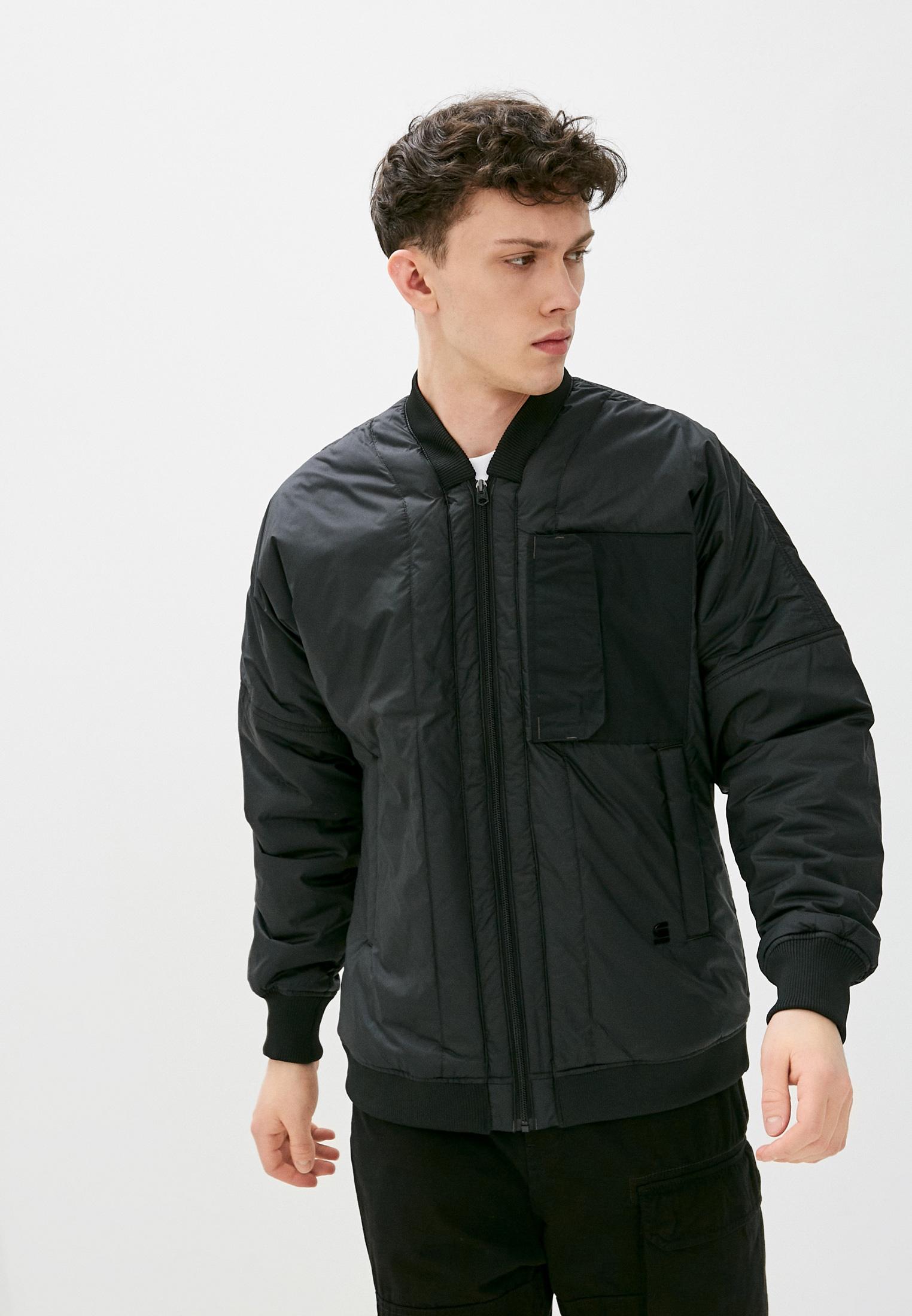 Утепленная куртка G-Star Куртка утепленная G-Star