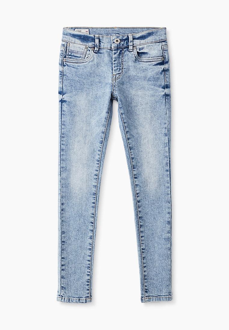Джеггинсы для девочек Pepe Jeans (Пепе Джинс) Джинсы Pepe Jeans