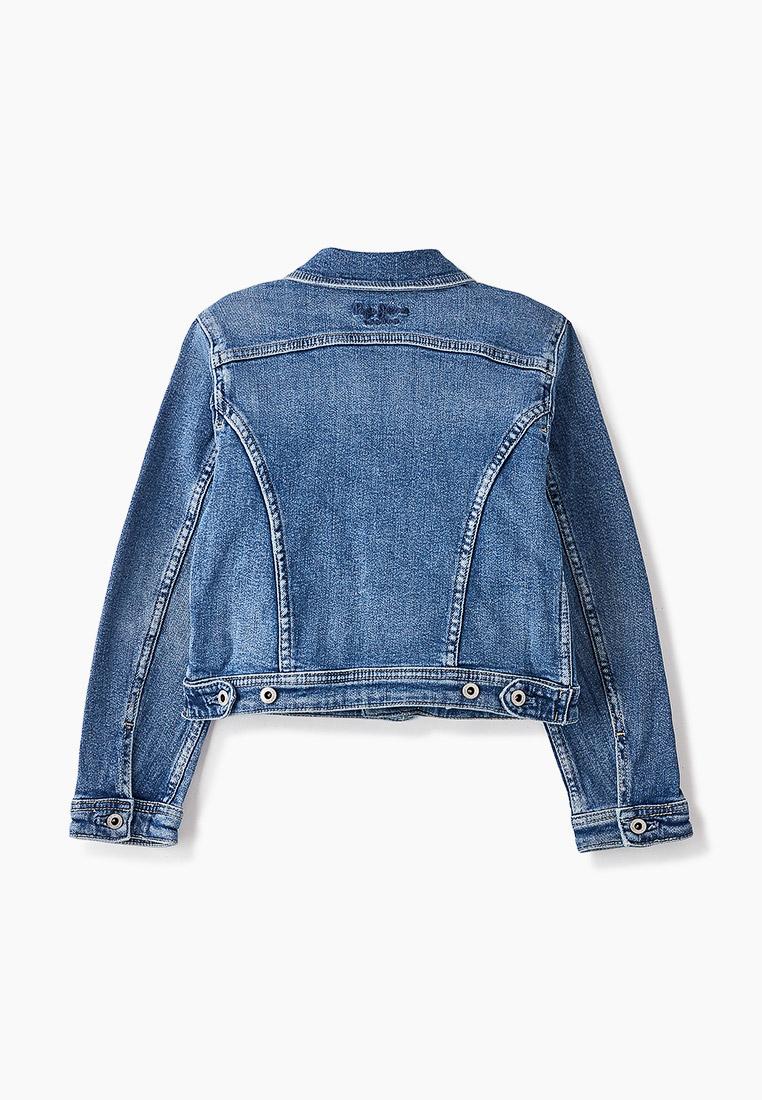 Ветровка Pepe Jeans (Пепе Джинс) PG400211HK9: изображение 2