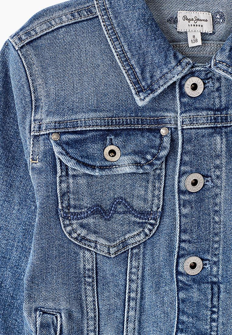 Ветровка Pepe Jeans (Пепе Джинс) PG400211HK9: изображение 3