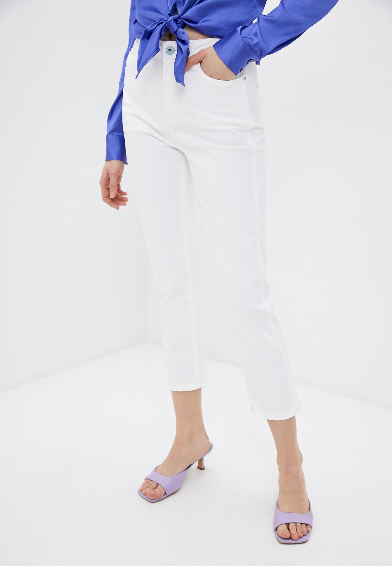 Зауженные джинсы Pepe Jeans (Пепе Джинс) PL203203D76: изображение 1