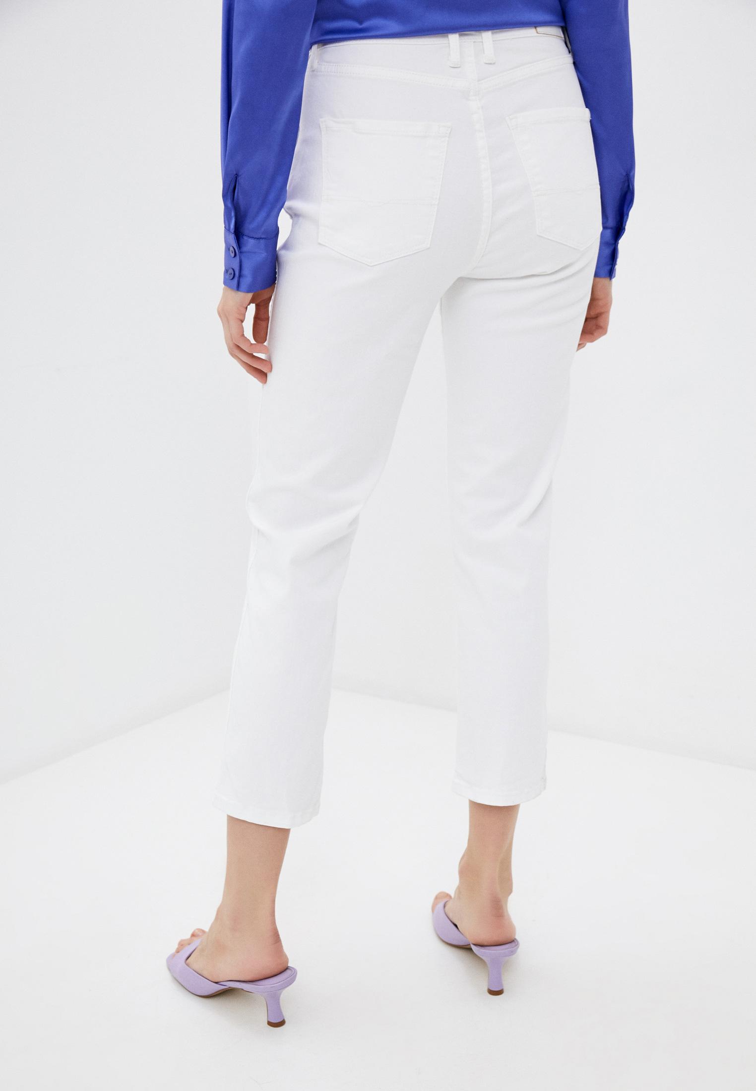 Зауженные джинсы Pepe Jeans (Пепе Джинс) PL203203D76: изображение 3