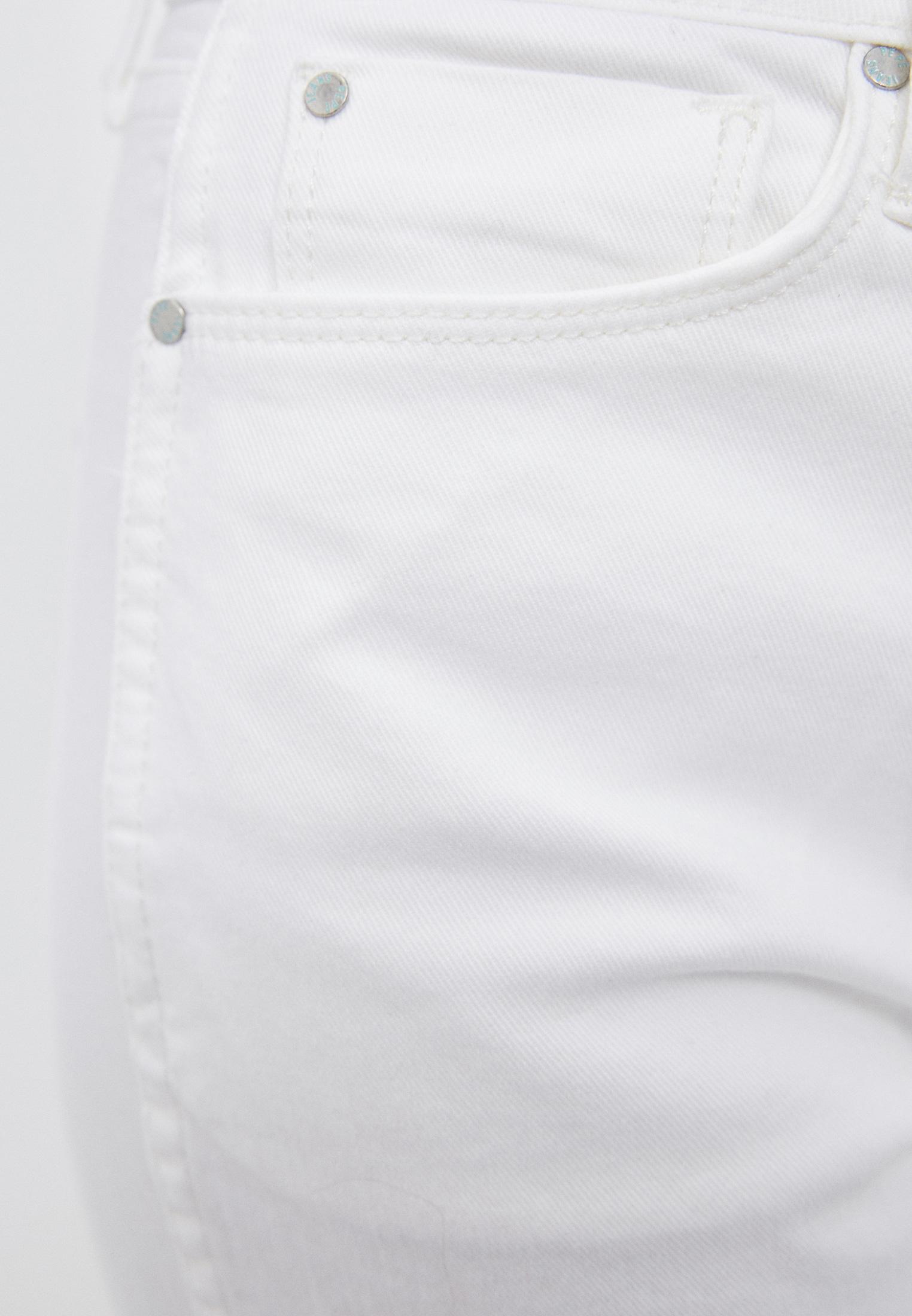 Зауженные джинсы Pepe Jeans (Пепе Джинс) PL203203D76: изображение 4
