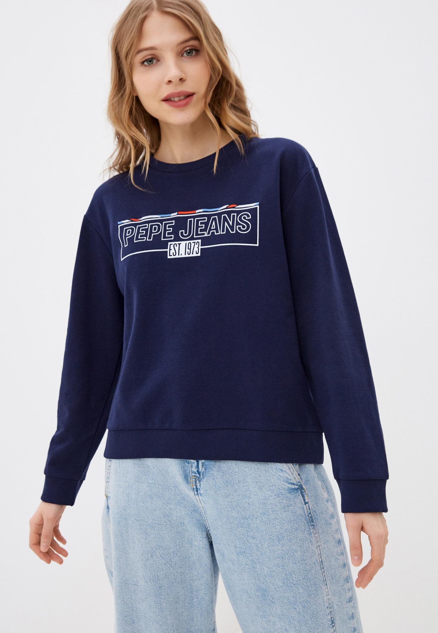 Свитер Pepe Jeans (Пепе Джинс) PL581077