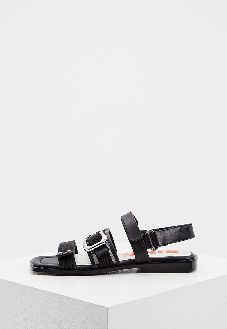 Женские сандалии Bimba Y Lola 211BZ0718