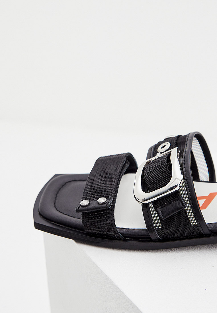 Женские сандалии Bimba Y Lola 211BZ0718: изображение 2