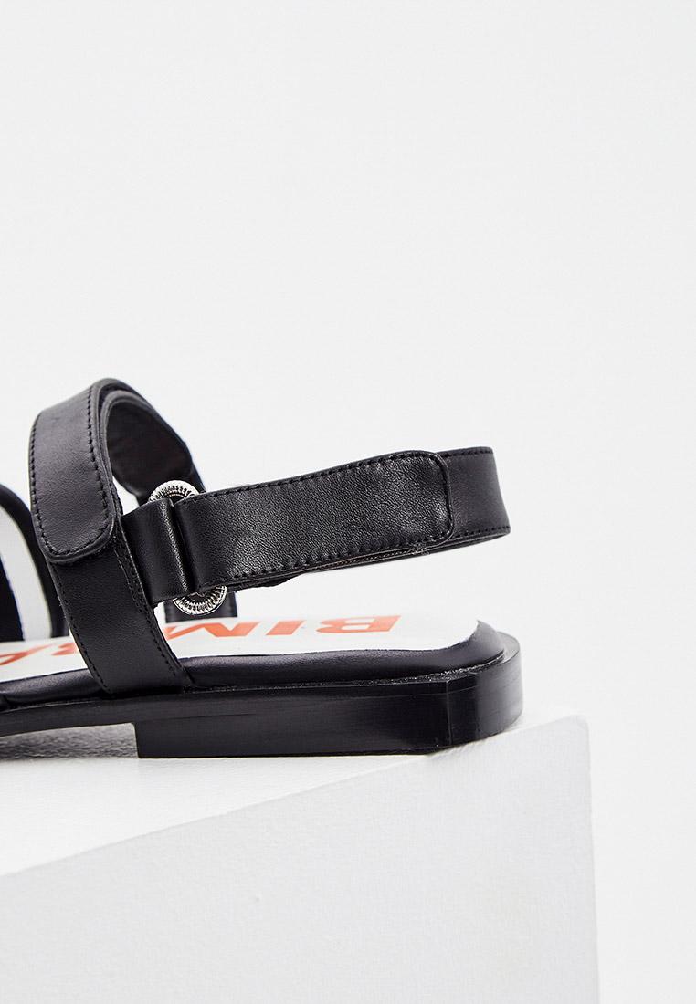 Женские сандалии Bimba Y Lola 211BZ0718: изображение 4