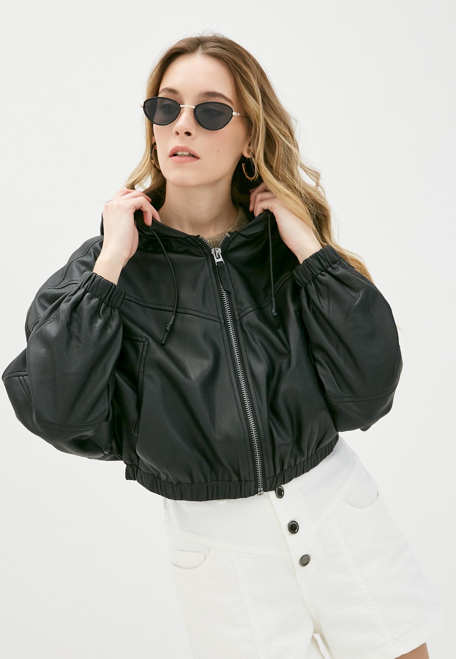 Кожаная куртка Pimkie 323491