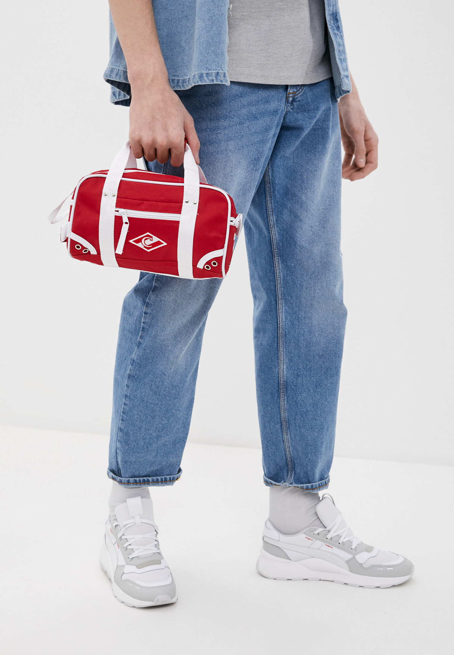 Спортивная сумка Atributika & Club™ Сумка спортивная Atributika & Club™