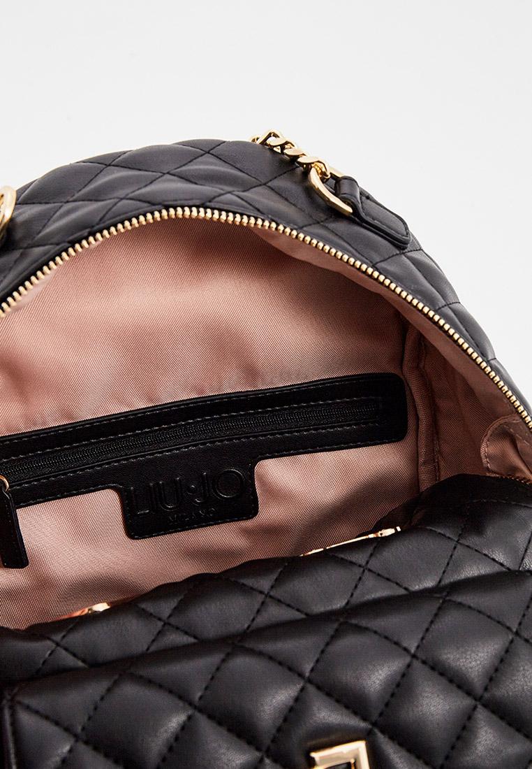 Городской рюкзак Liu Jo (Лиу Джо) AA1342 E0013: изображение 4