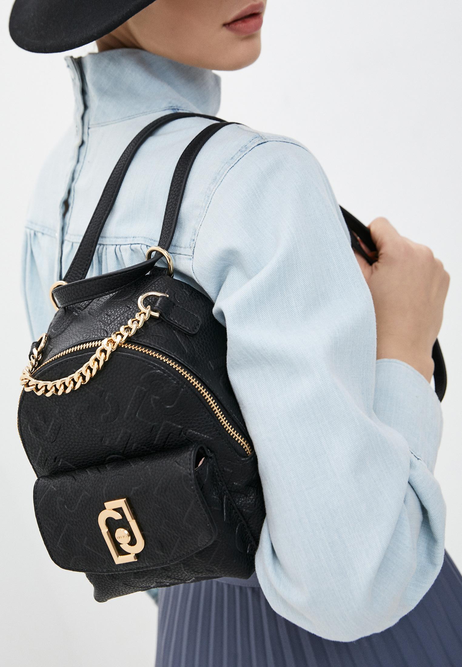Городской рюкзак Liu Jo (Лиу Джо) AA1343 E0538