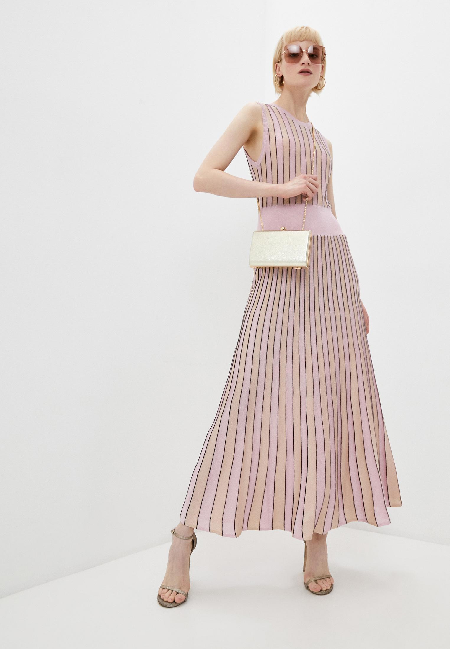 Платье Liu Jo (Лиу Джо) MA1042 MA64J