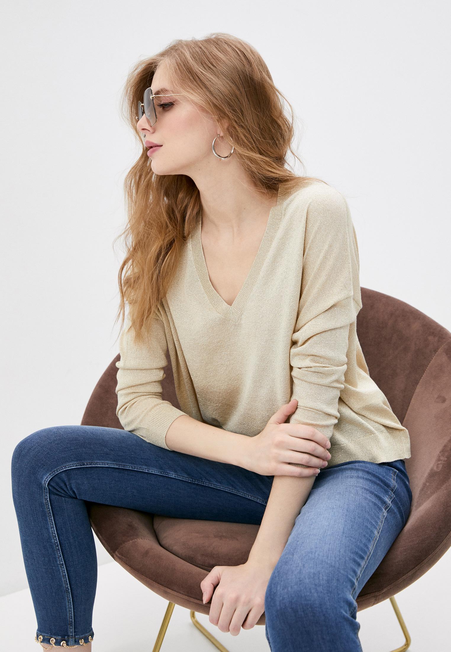 Пуловер Liu Jo (Лиу Джо) MA1131 MA64J
