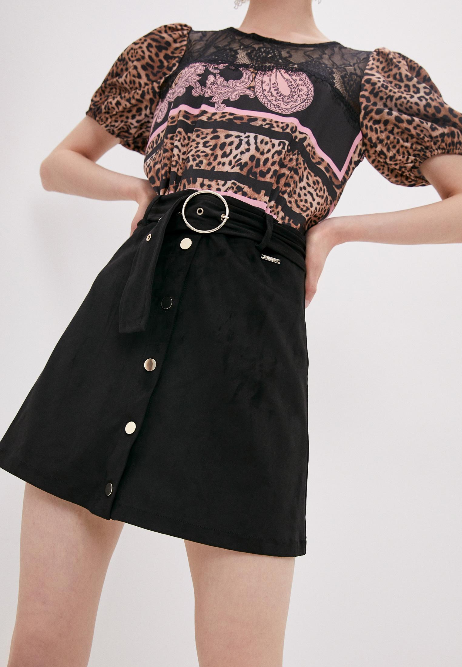 Широкая юбка Liu Jo (Лиу Джо) Юбка Liu Jo