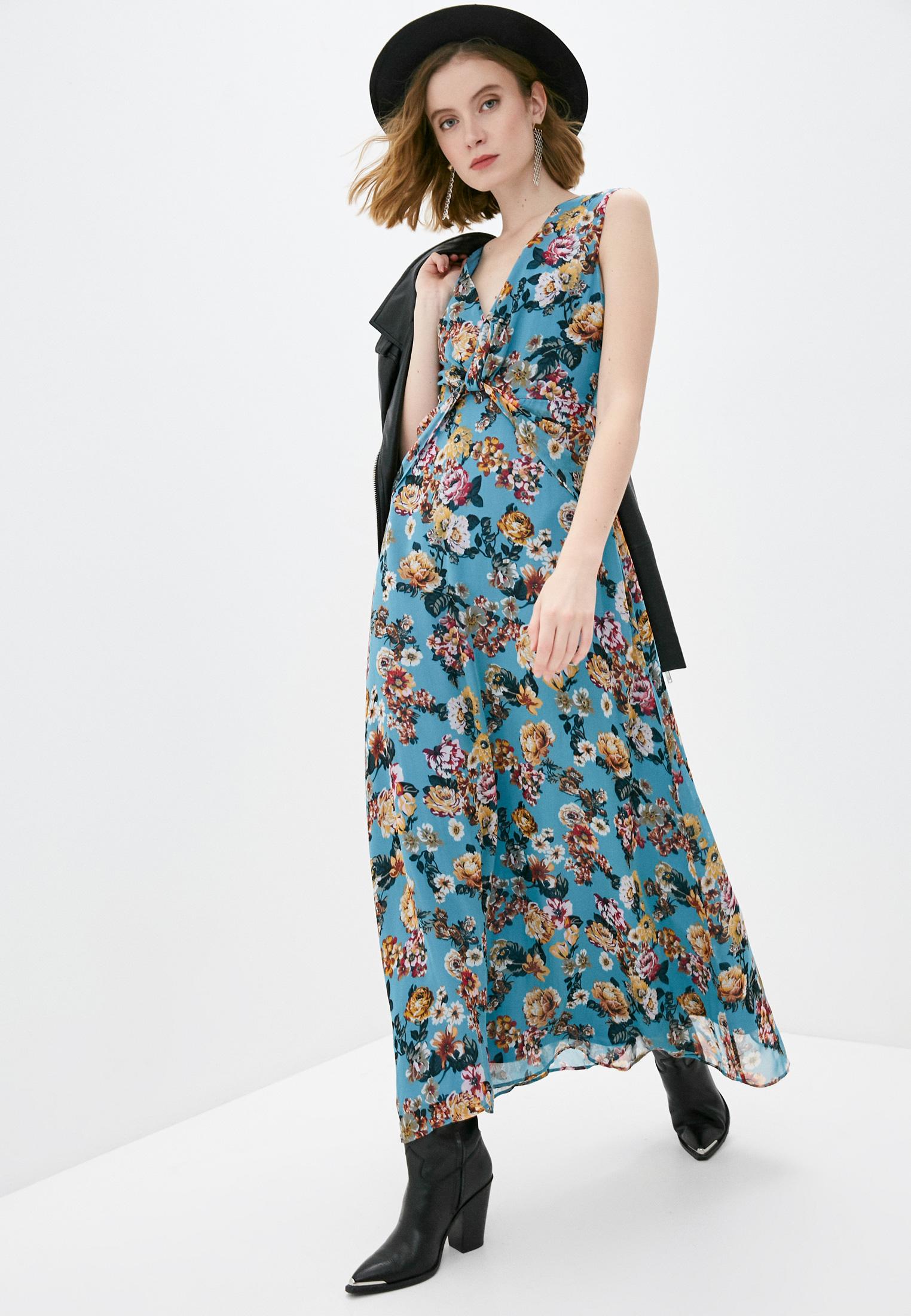 Повседневное платье Liu Jo (Лиу Джо) WA1553 T5441