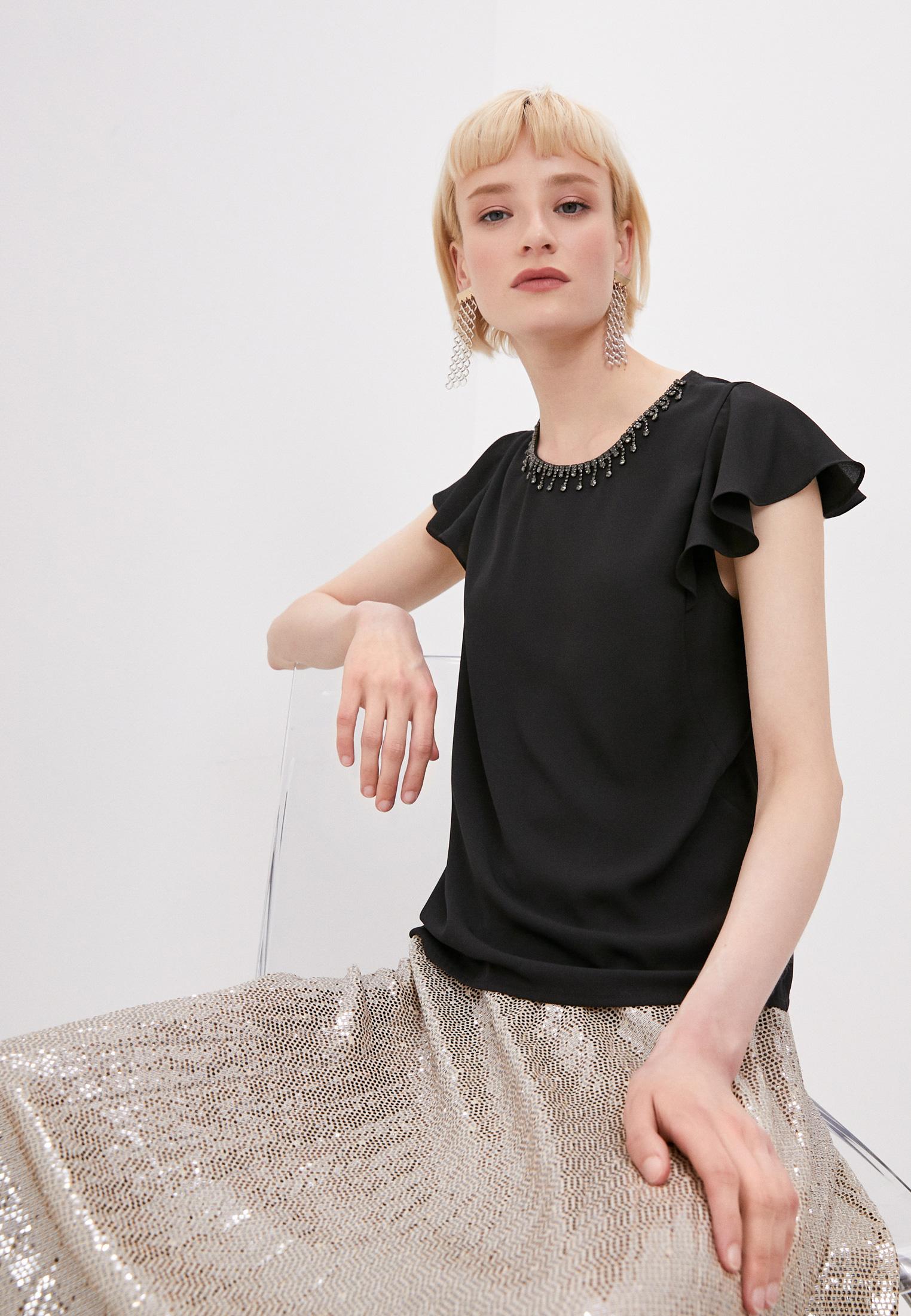 Блуза Liu Jo (Лиу Джо) WA1560 T9767