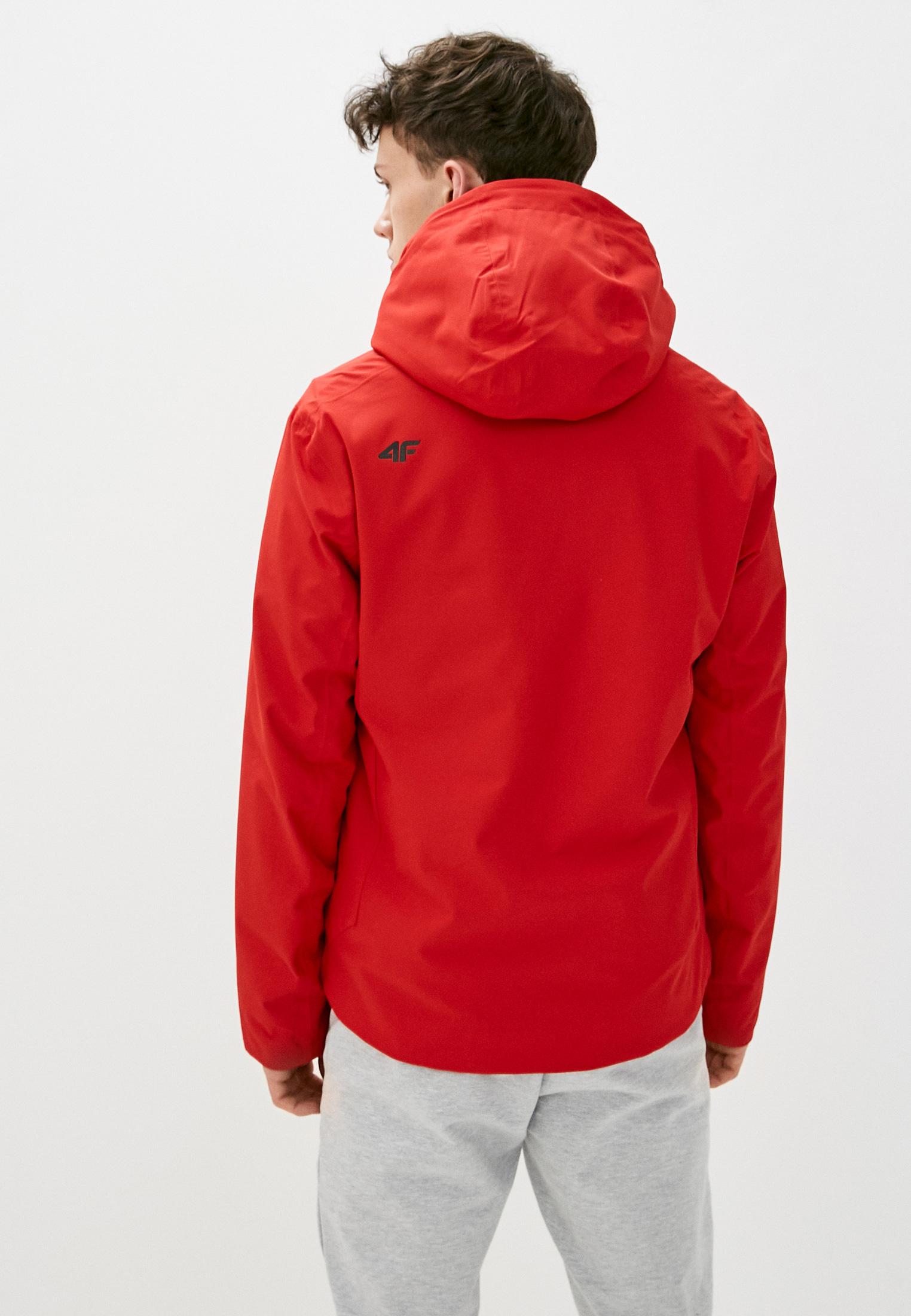 Мужская верхняя одежда 4F (4Ф) H4L21-KUM002: изображение 3