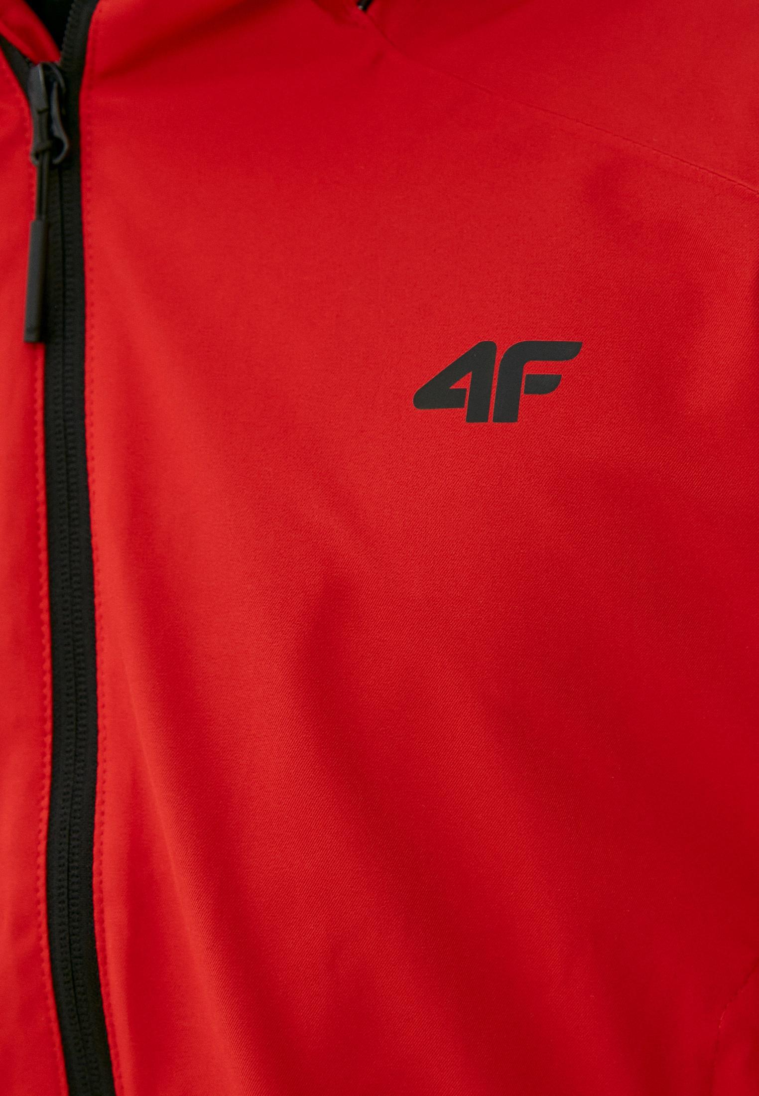 Мужская верхняя одежда 4F (4Ф) H4L21-KUM002: изображение 4