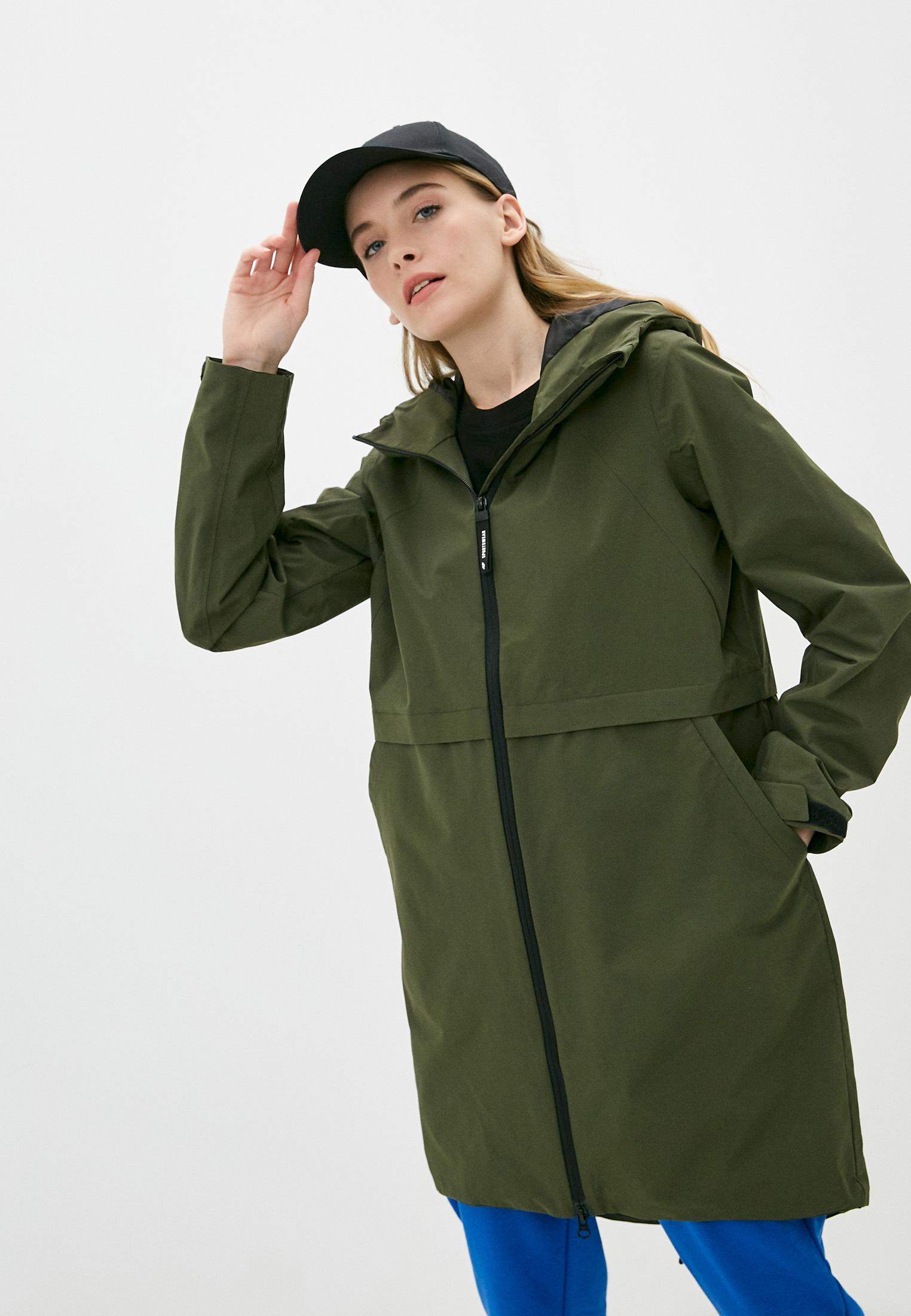 Женская верхняя одежда 4F H4L21-KUD003