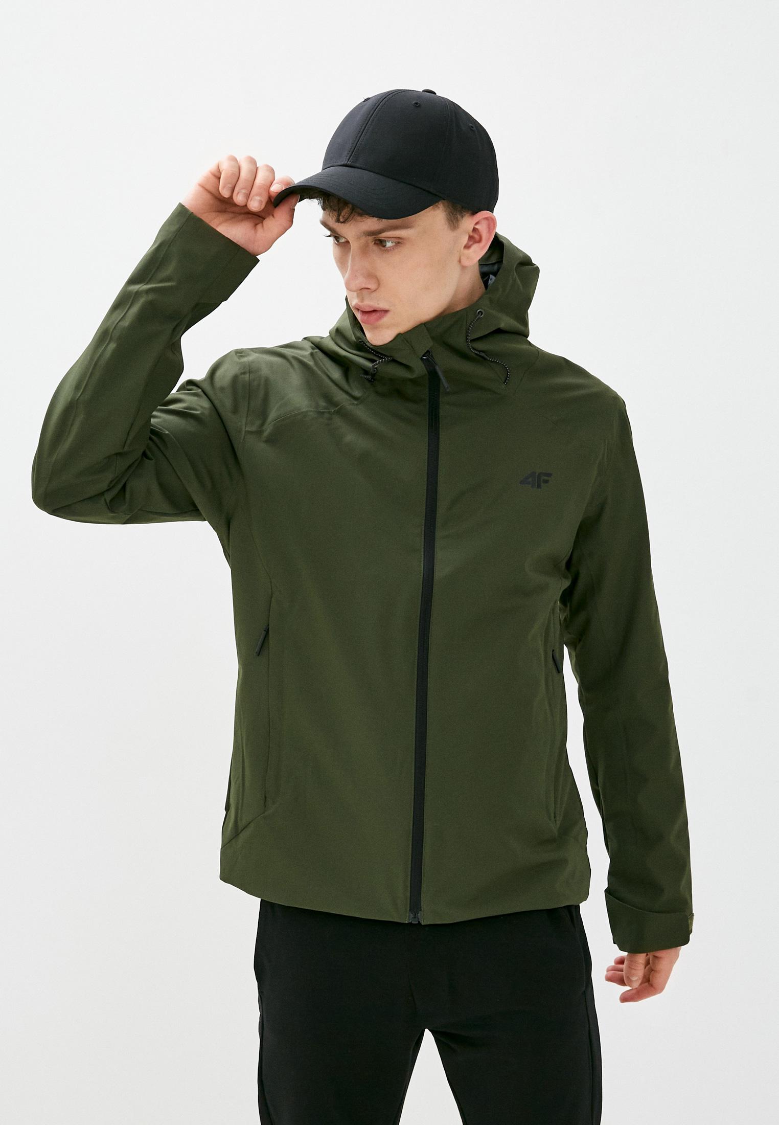 Мужская верхняя одежда 4F H4L21-KUM002