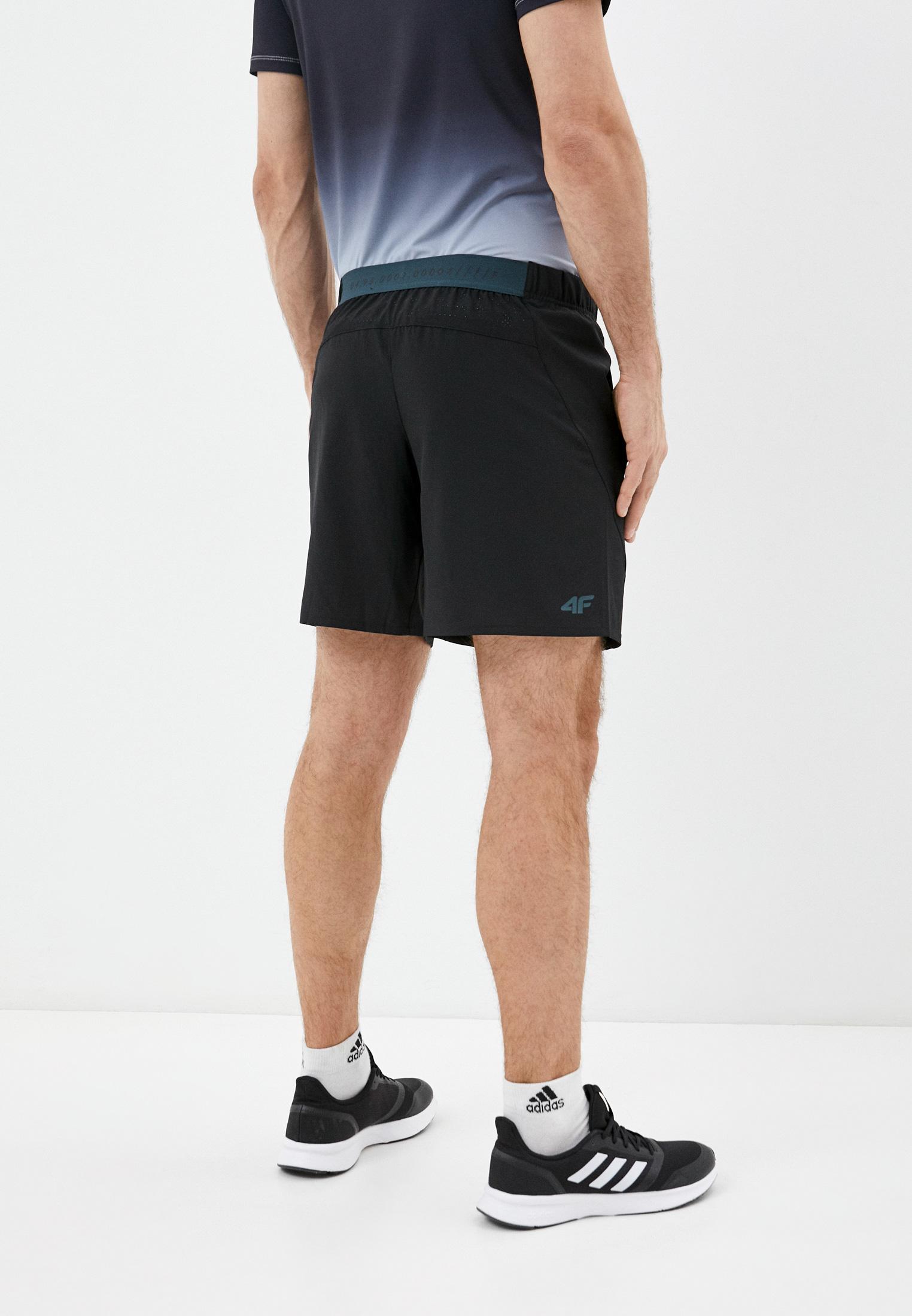 Мужские спортивные шорты 4F (4Ф) H4L21-SKMF012: изображение 3