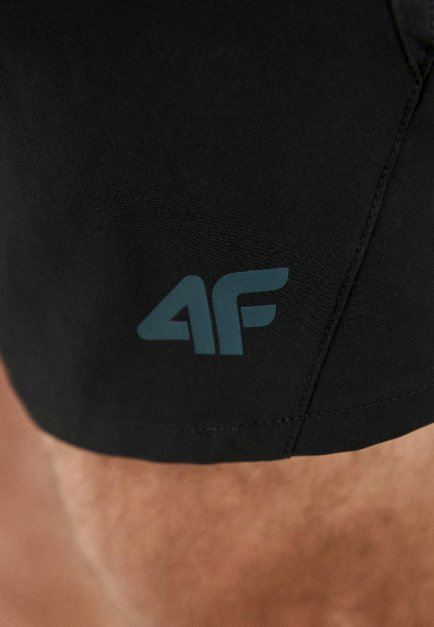 Мужские спортивные шорты 4F (4Ф) H4L21-SKMF012: изображение 4