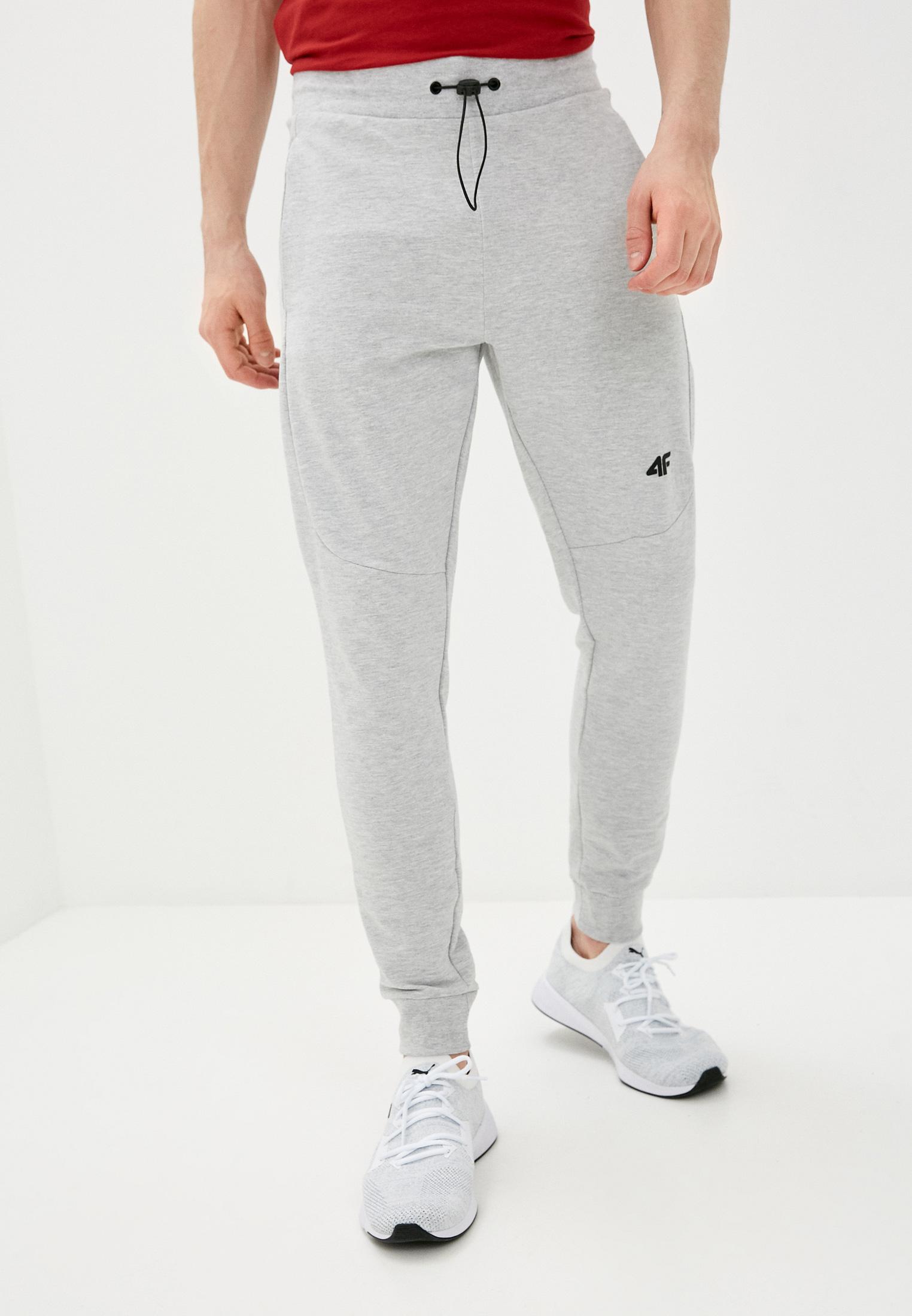 Мужские спортивные брюки 4F (4Ф) H4L21-SPMD011