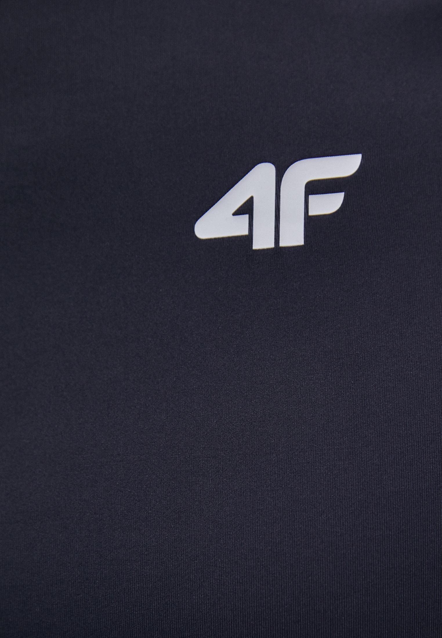 Футболка 4F (4Ф) H4L21-TSMF014: изображение 4