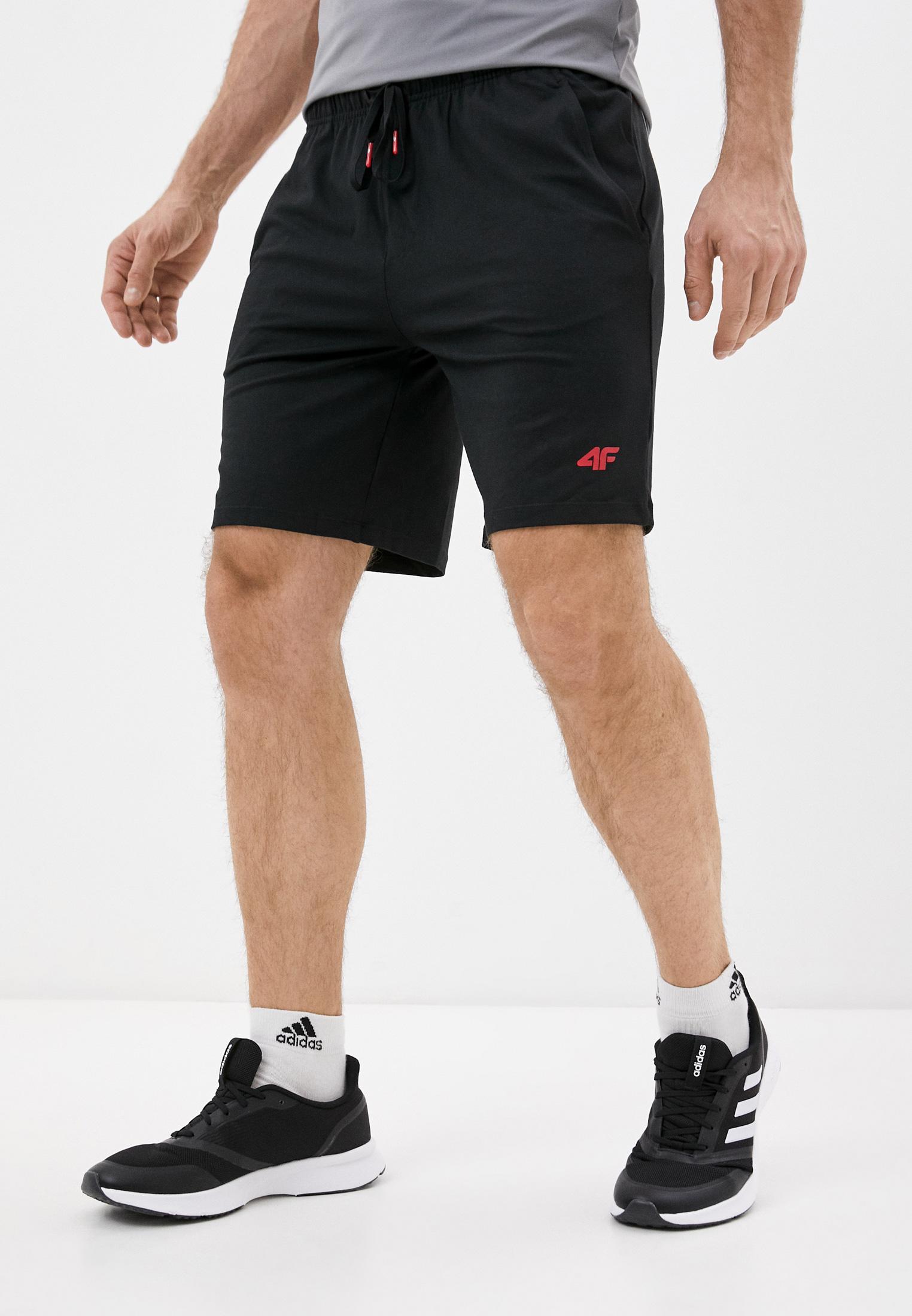 Мужские спортивные шорты 4F (4Ф) NOSH4-SKMF003: изображение 9