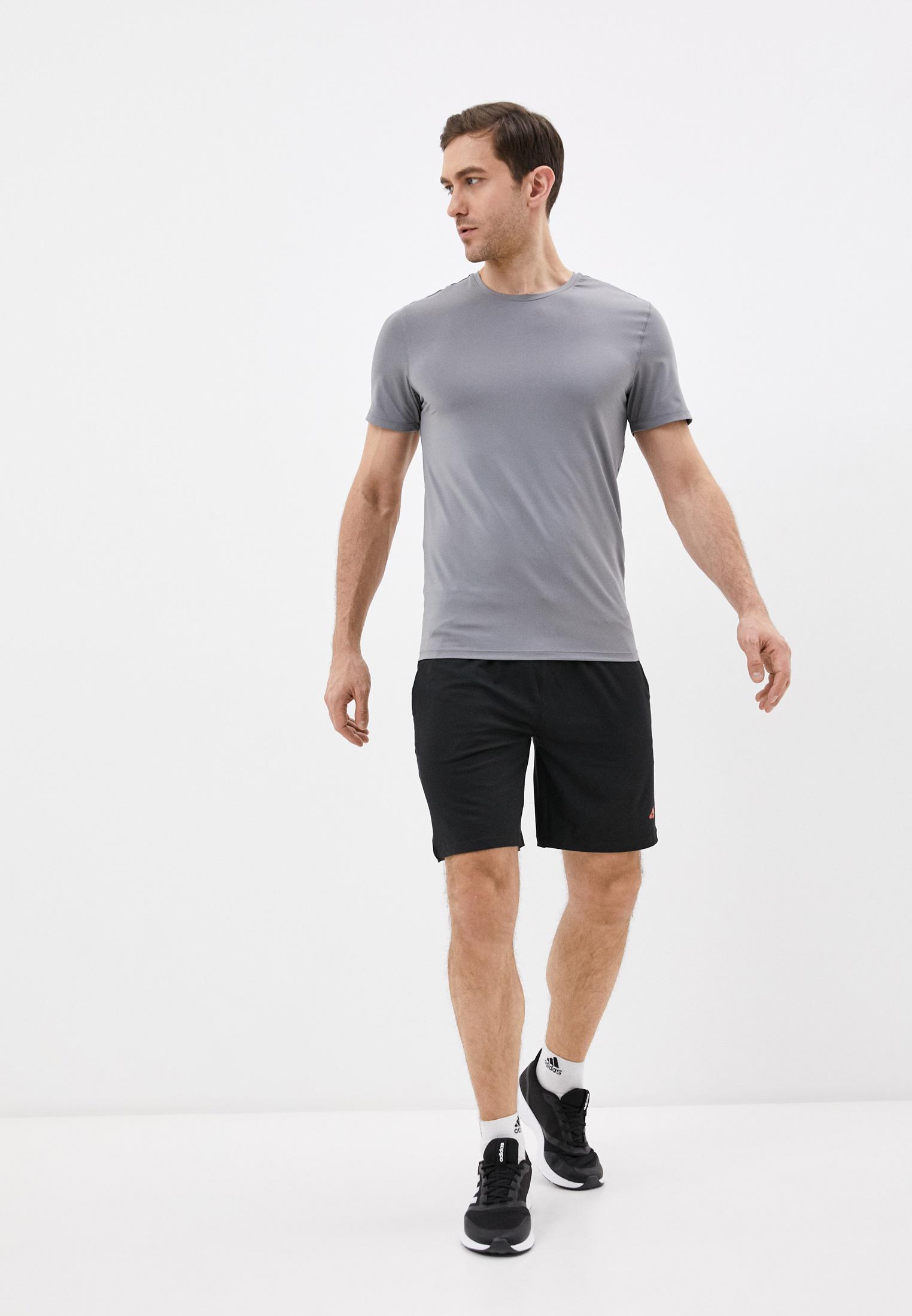 Мужские спортивные шорты 4F (4Ф) NOSH4-SKMF003: изображение 10