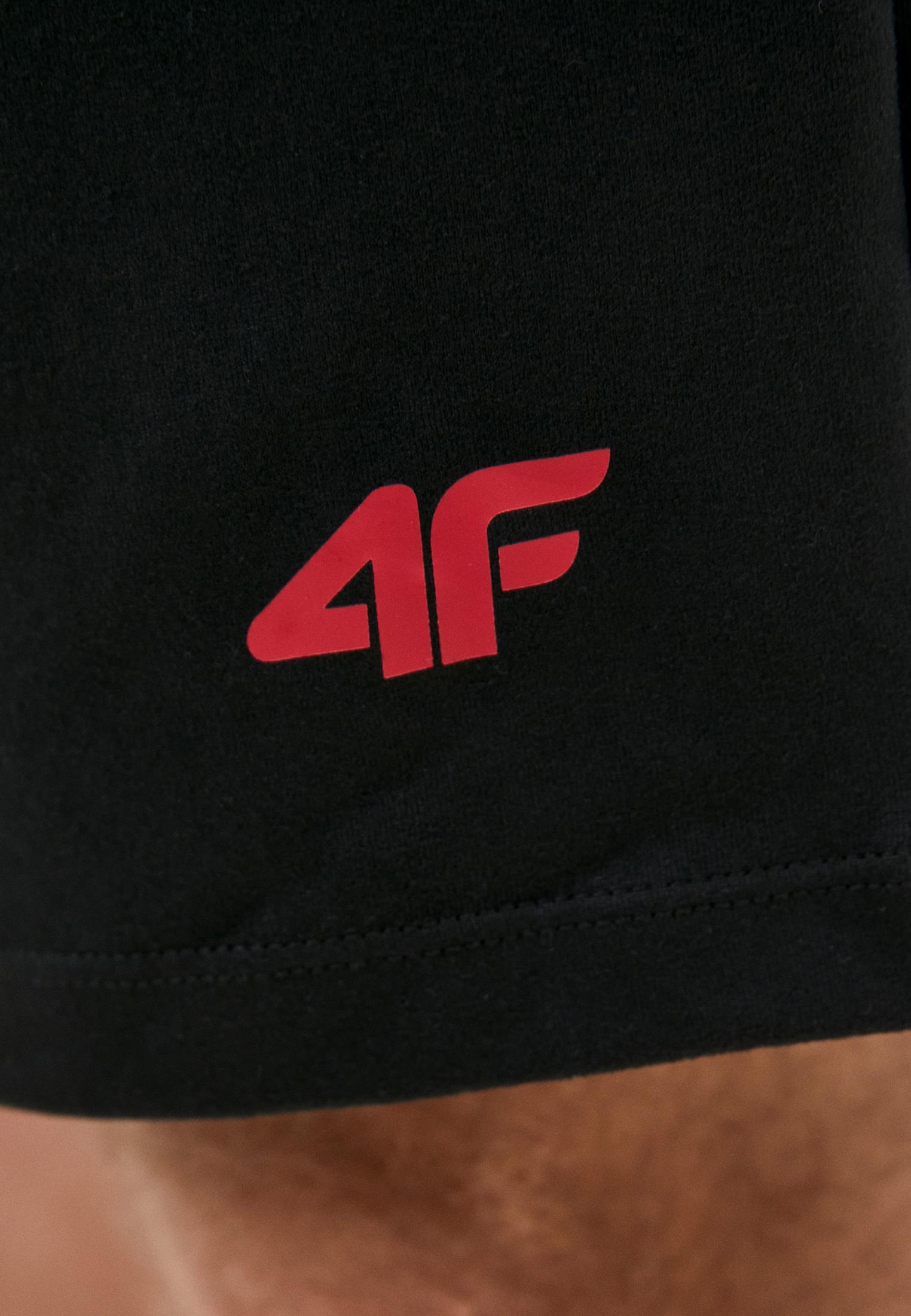 Мужские спортивные шорты 4F (4Ф) NOSH4-SKMF003: изображение 12
