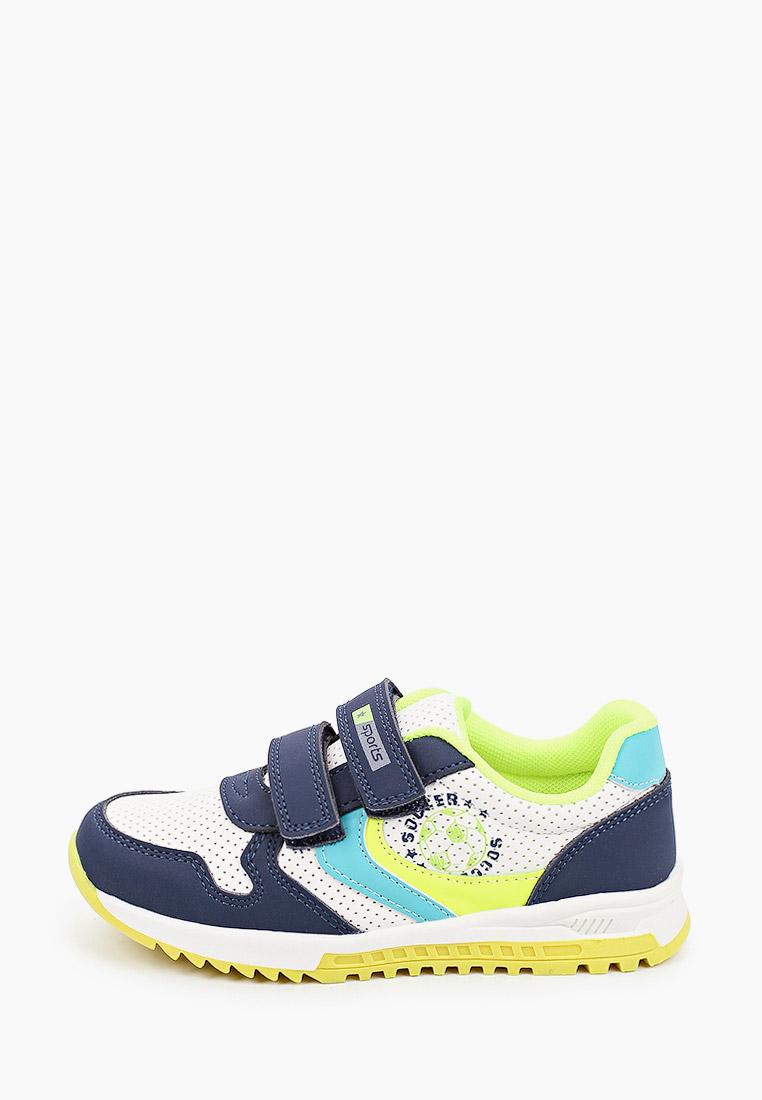 Кроссовки для мальчиков Сказка R519853631