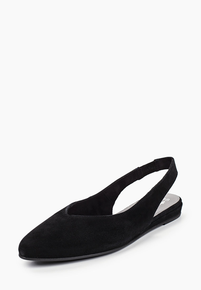 Женские туфли Tamaris (Тамарис) 1-1-29406-26: изображение 2