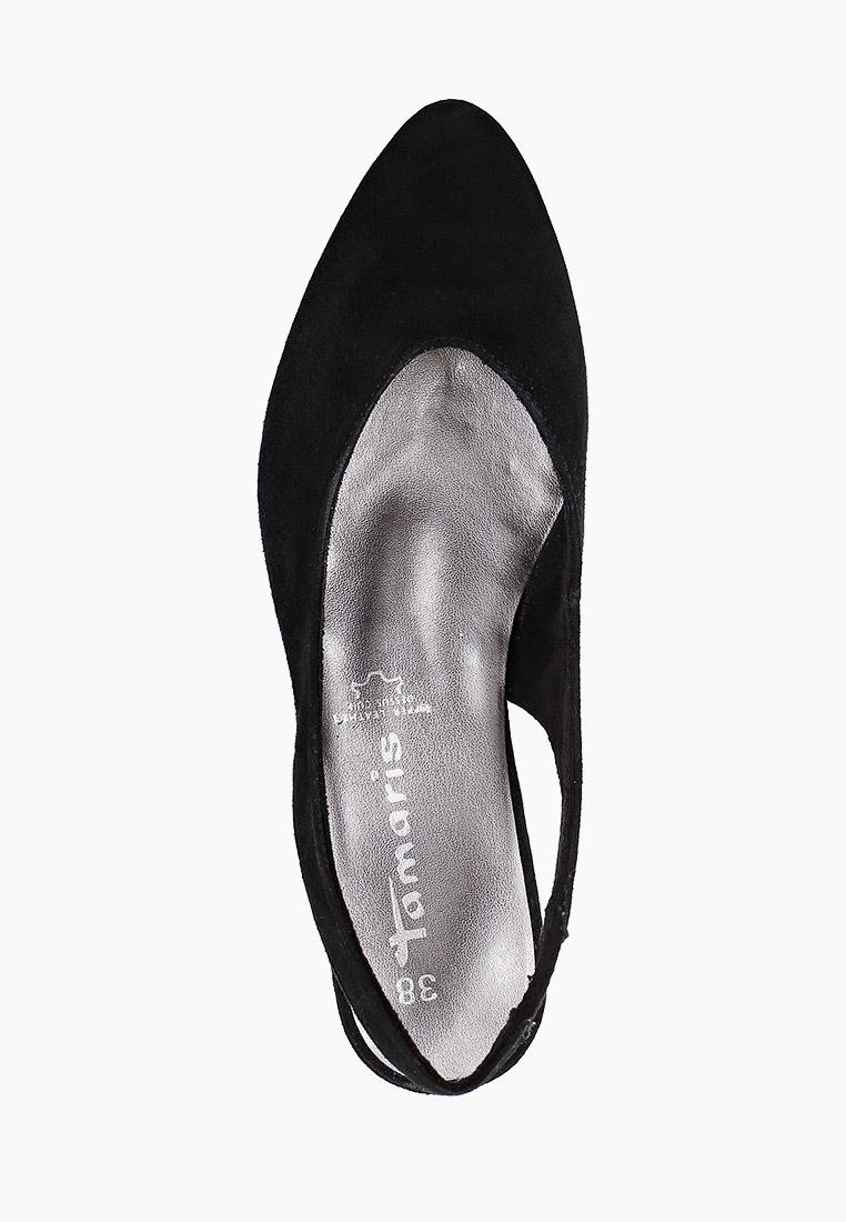 Женские туфли Tamaris (Тамарис) 1-1-29406-26: изображение 4