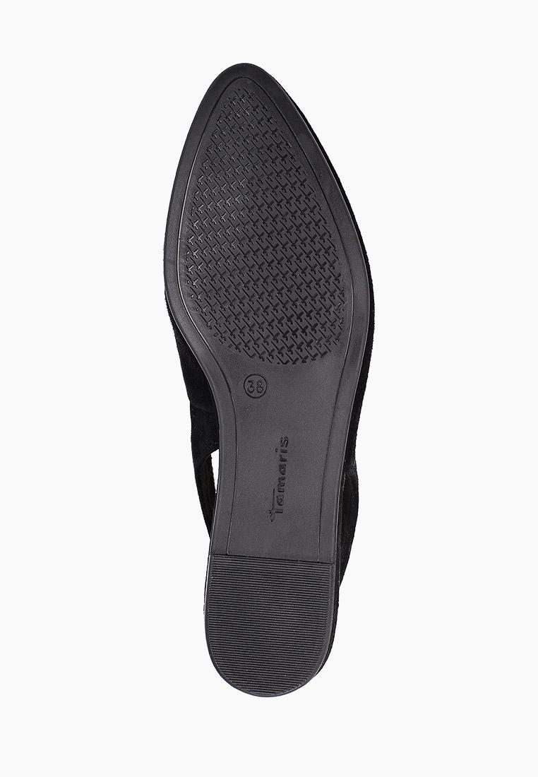 Женские туфли Tamaris (Тамарис) 1-1-29406-26: изображение 5