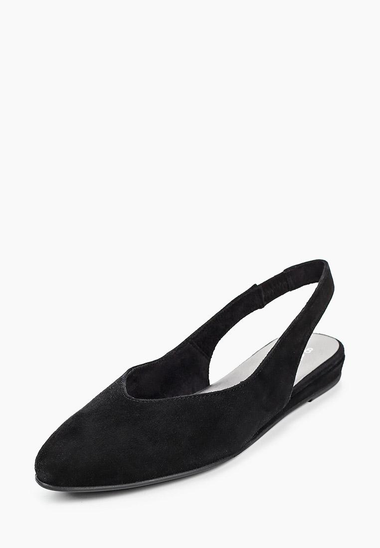 Женские туфли Tamaris (Тамарис) 1-1-29406-26: изображение 8