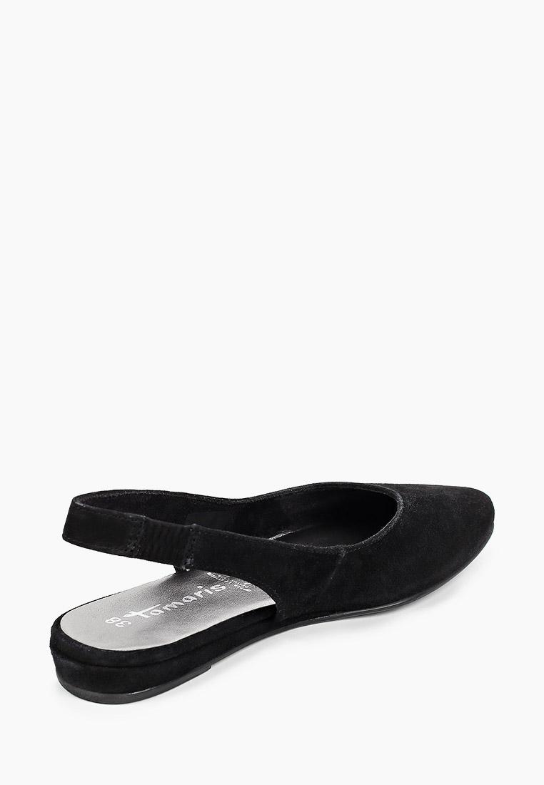 Женские туфли Tamaris (Тамарис) 1-1-29406-26: изображение 9