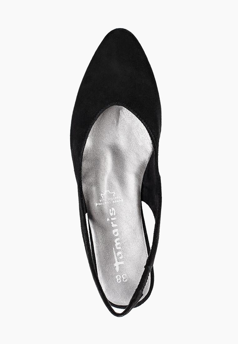 Женские туфли Tamaris (Тамарис) 1-1-29406-26: изображение 10
