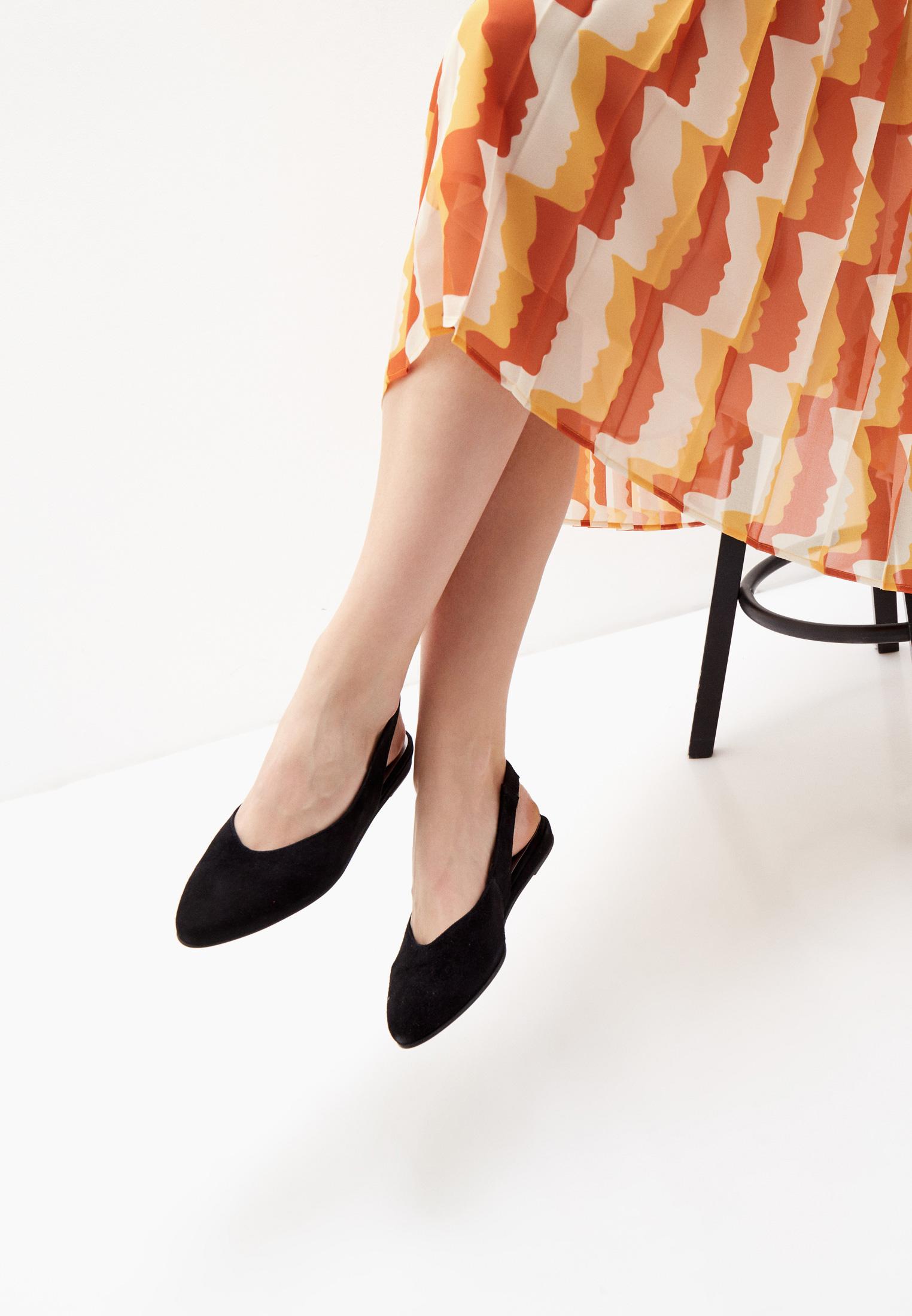 Женские туфли Tamaris (Тамарис) 1-1-29406-26: изображение 12