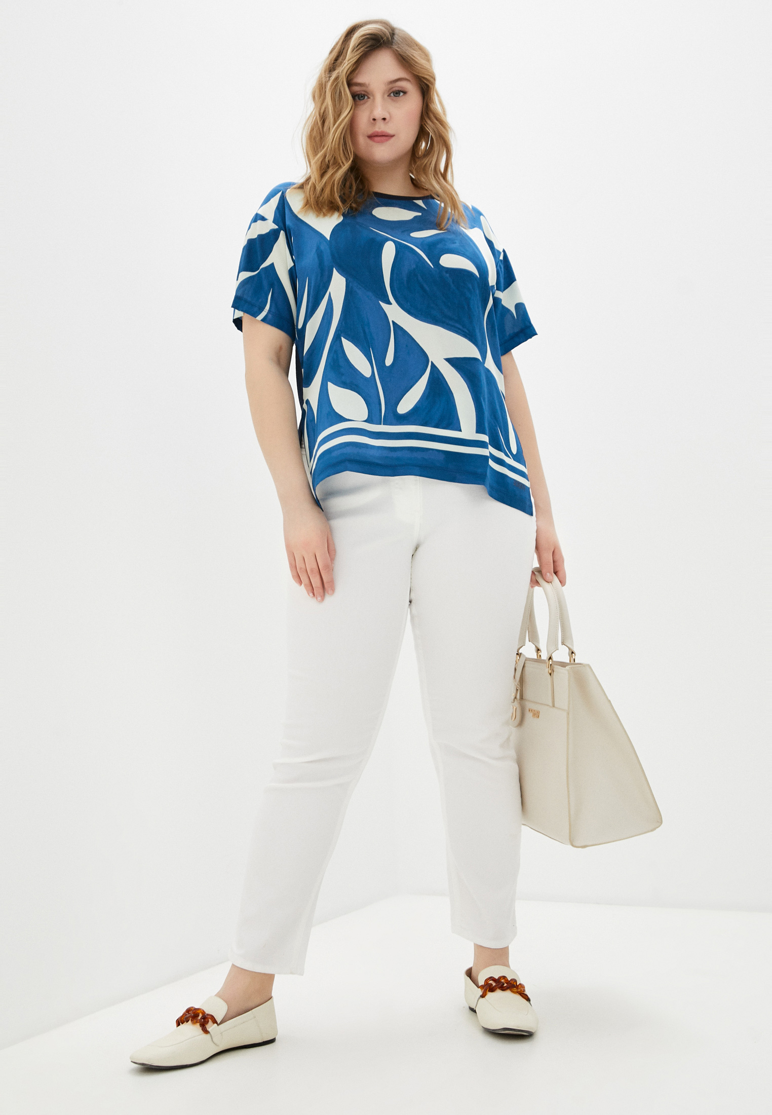 Блуза Seventy MJ1600_820269: изображение 3