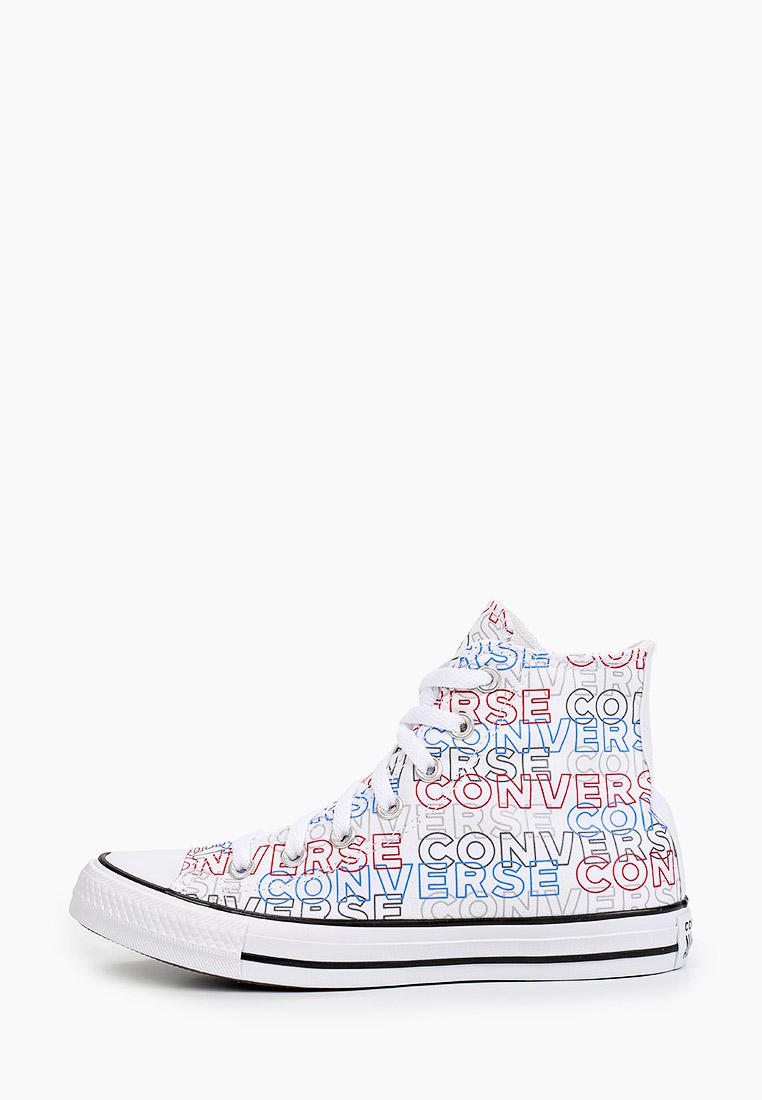 Мужские кеды Converse (Конверс) Кеды Converse