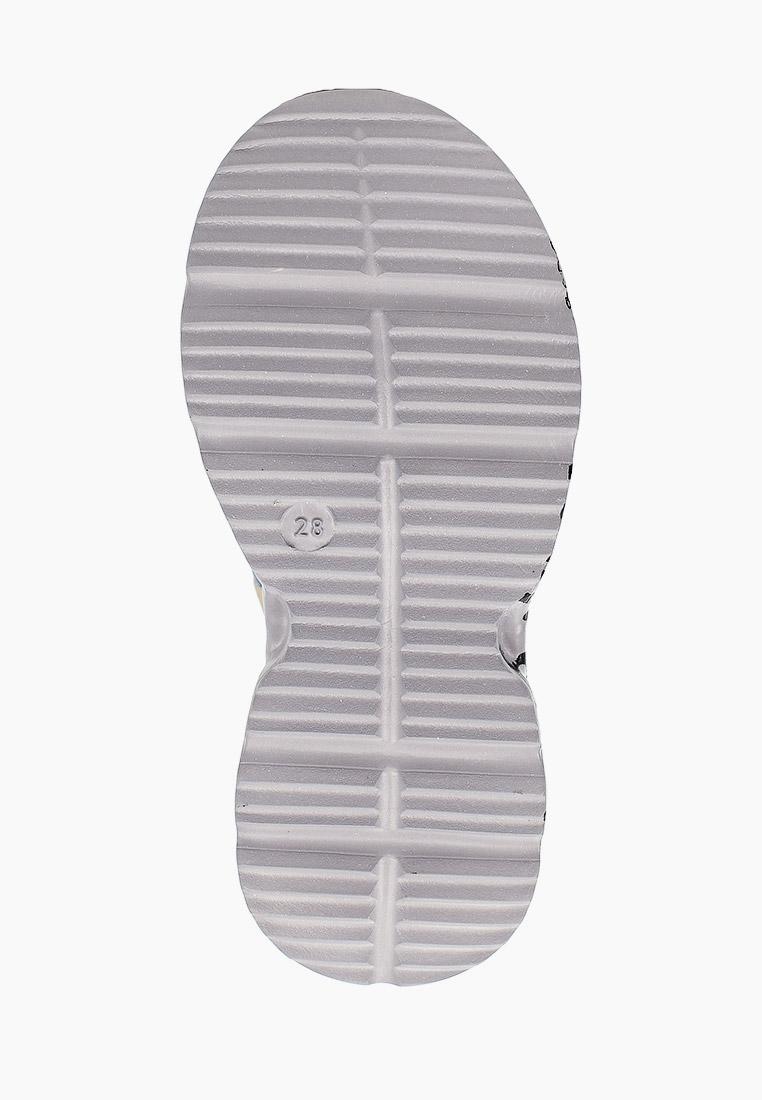 Сандалии для мальчиков TOM MIKI B-7968-C: изображение 5