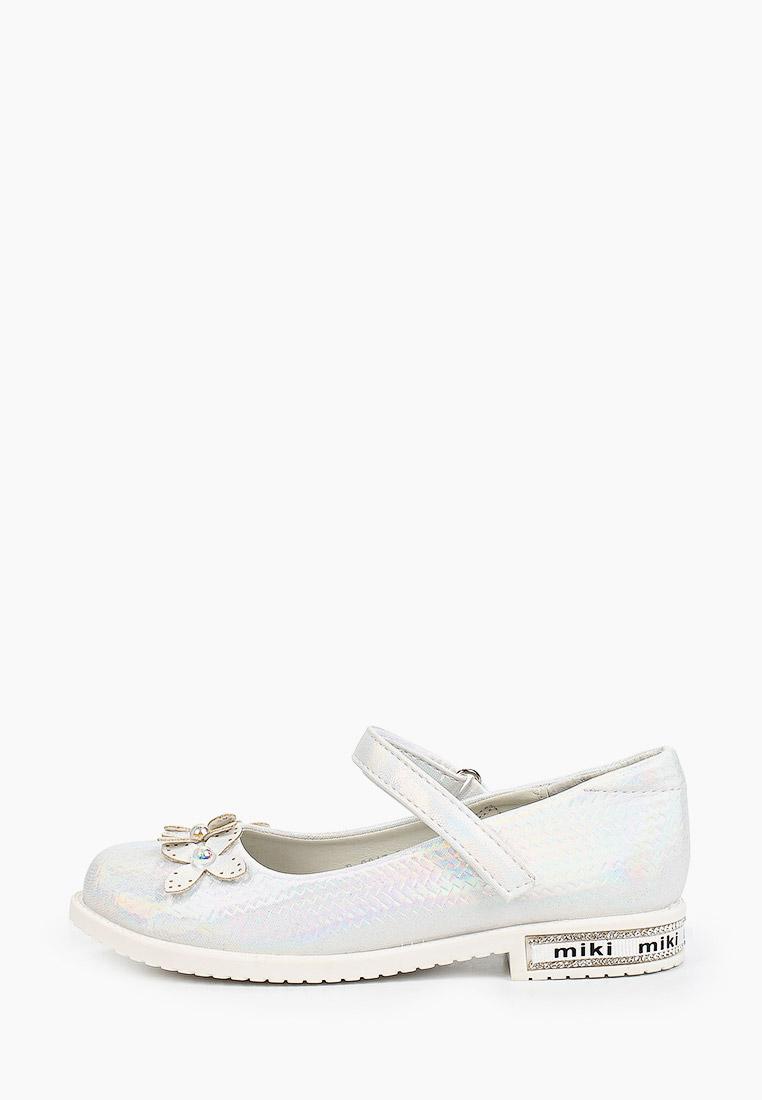 Туфли для девочек Tom-Miki Туфли Tom-Miki