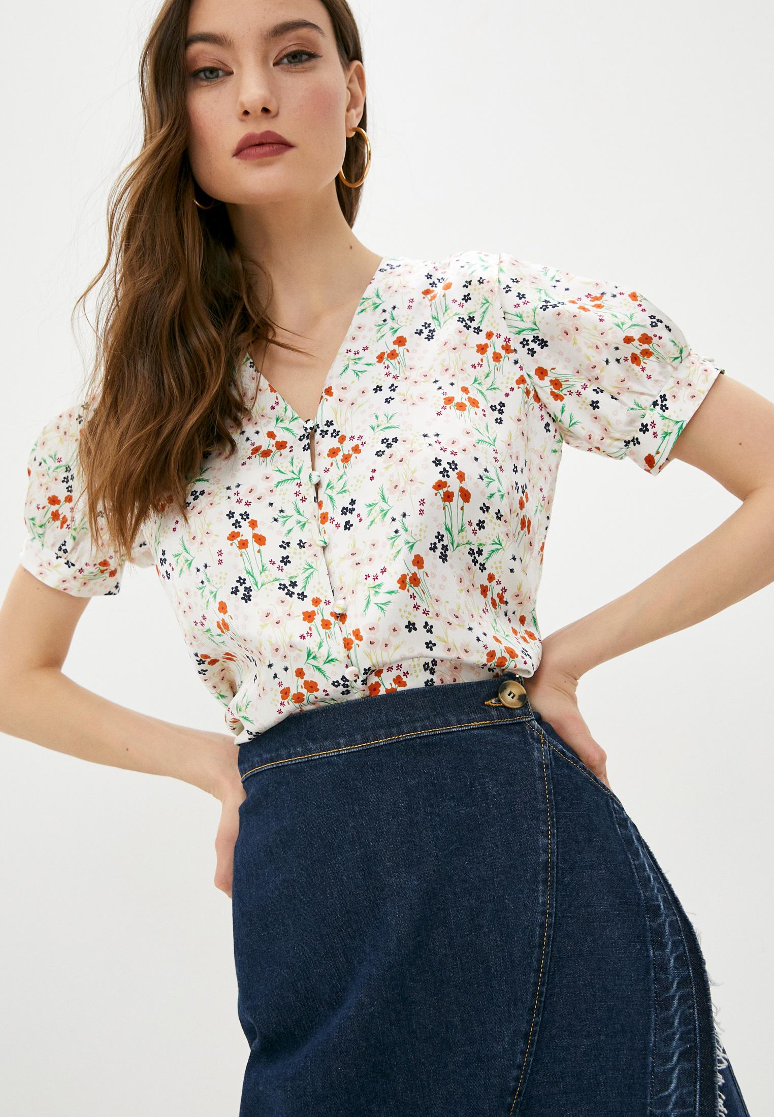 Блуза L'Autre Chose B2320061