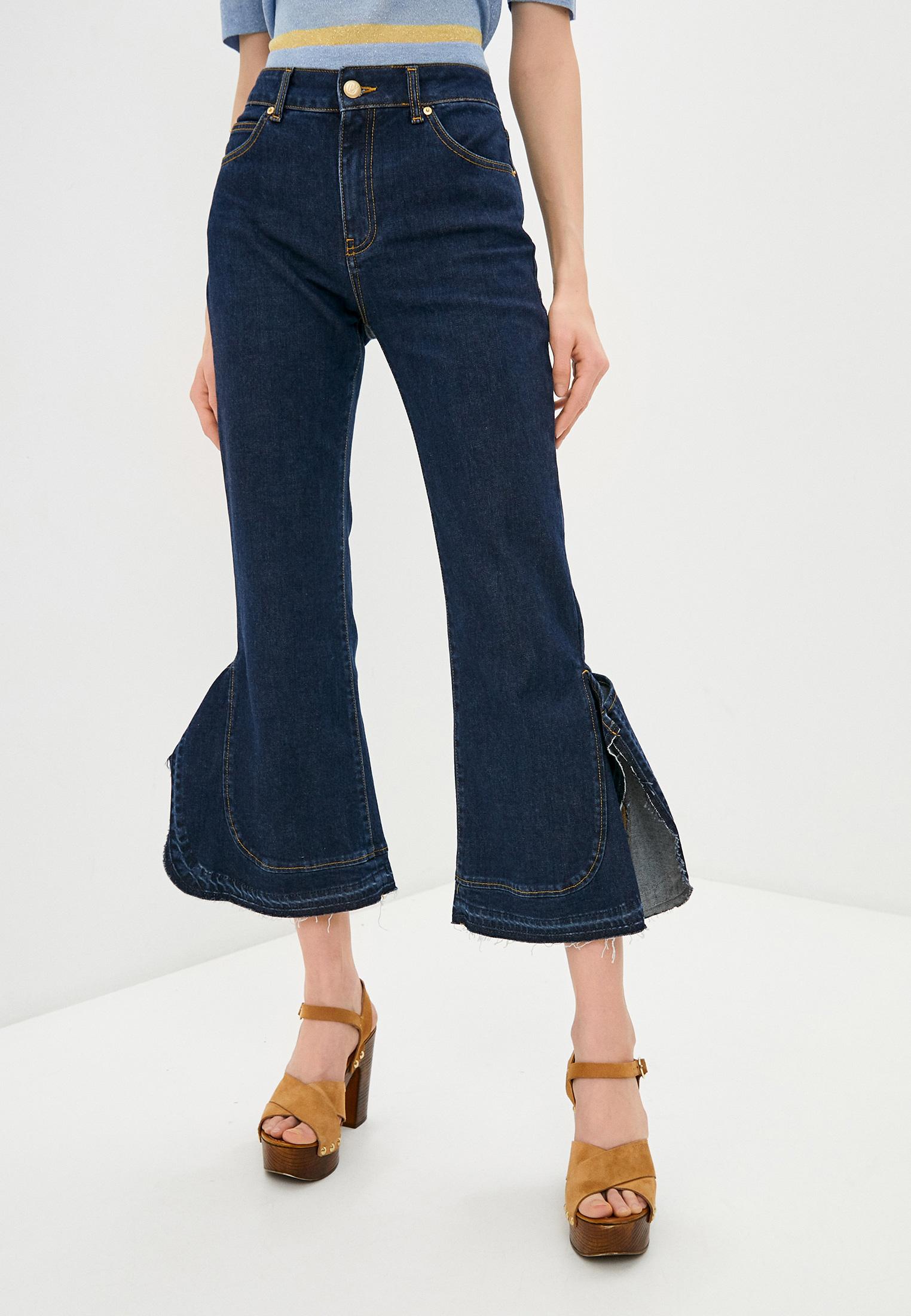Широкие и расклешенные джинсы L'Autre Chose B2560489