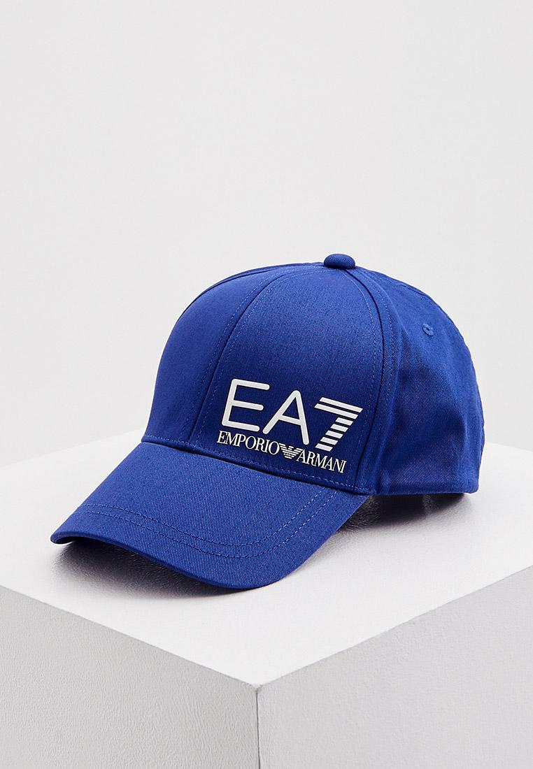 Головной убор EA7 275936 1P103