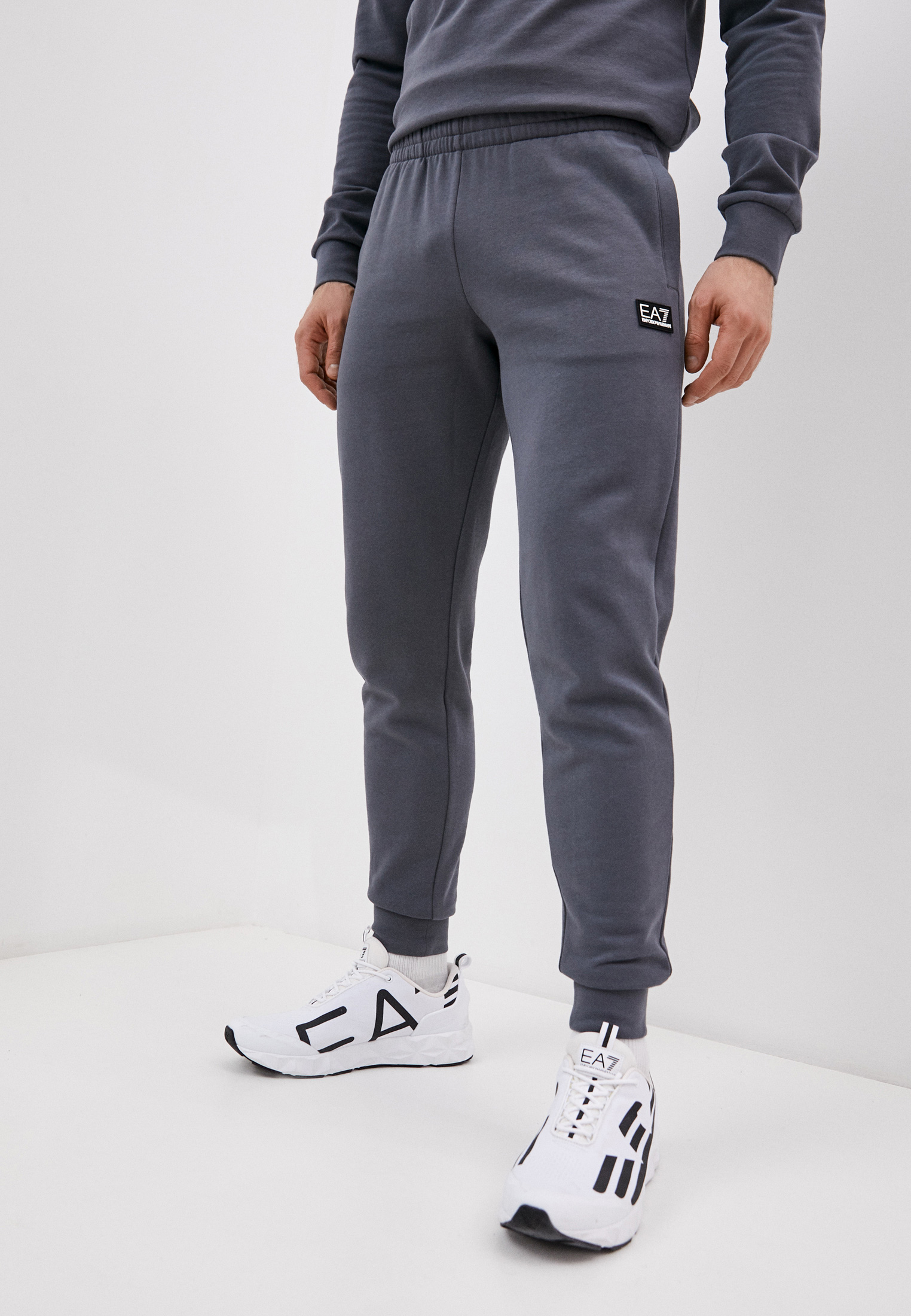 Мужские брюки EA7 3KPP82 PJ8BZ