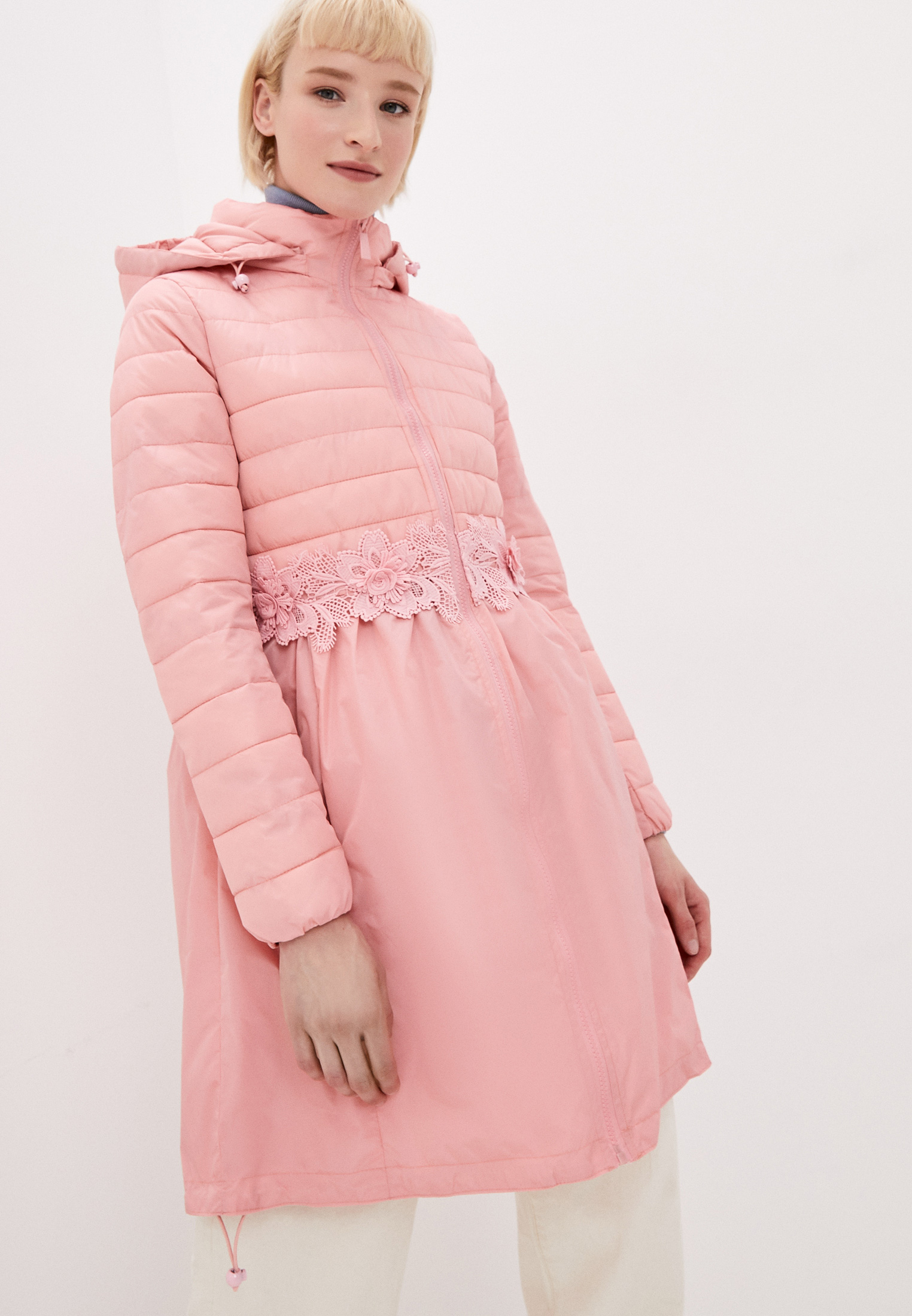 Утепленная куртка Tantra COAT8248